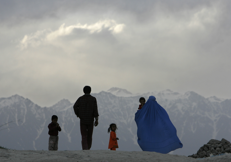 nationalinterest.org - Washington's Gamble in Afghanistan