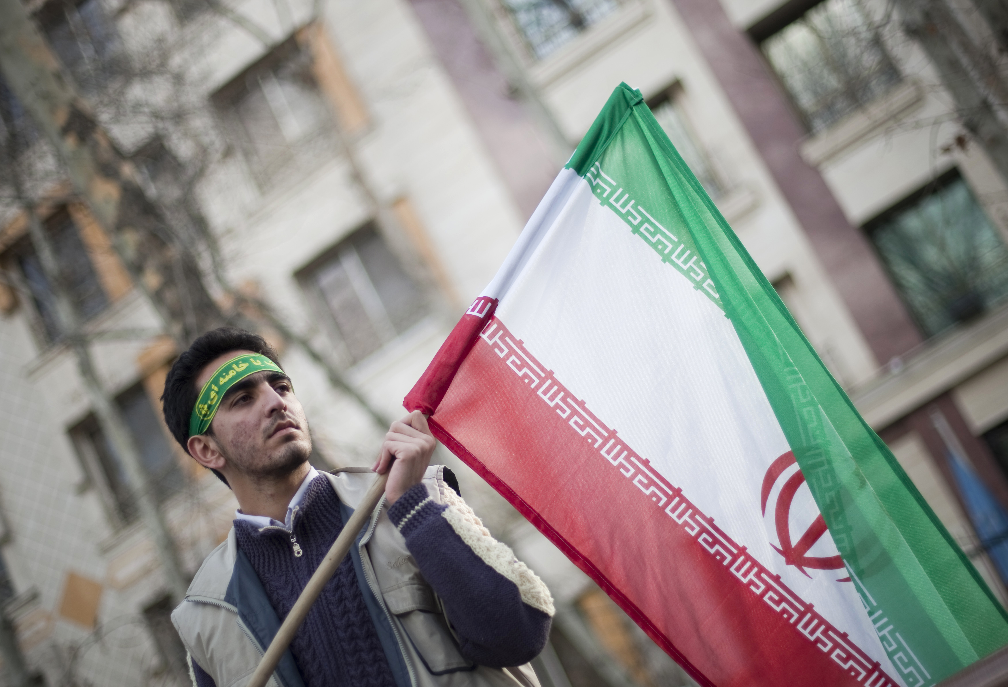 The Missing Piece in Trump's 'Maximum Pressure' Iran Campaign