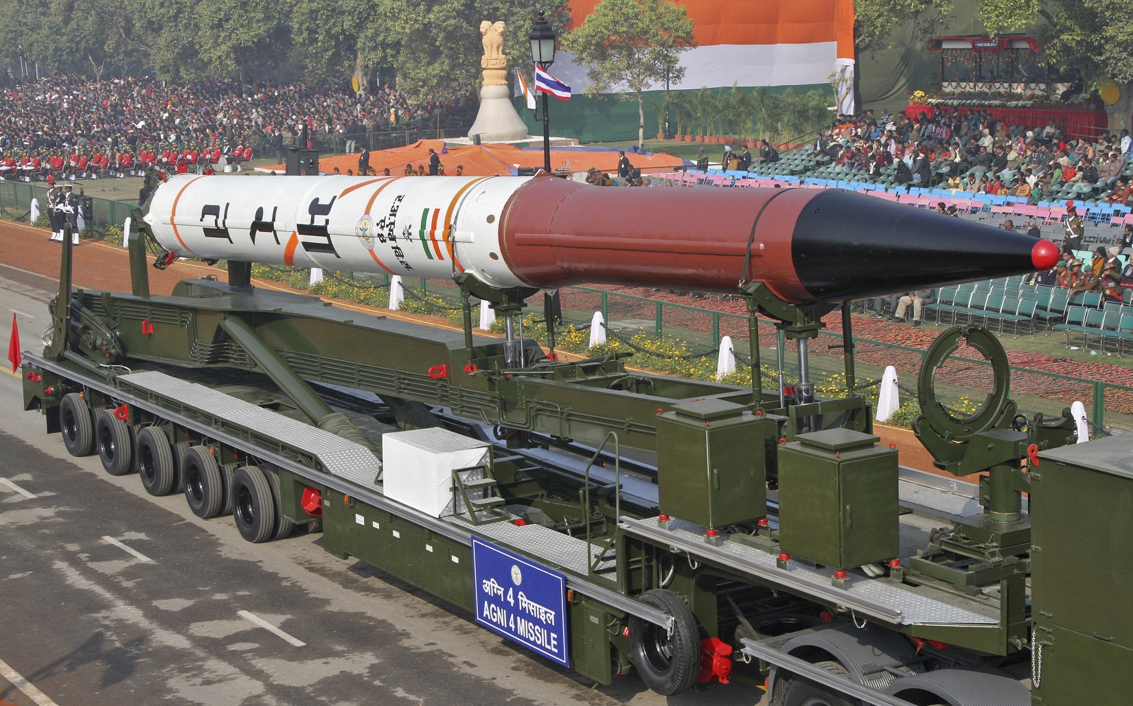 Is India Becoming a Nuclear Weapons Superpower?