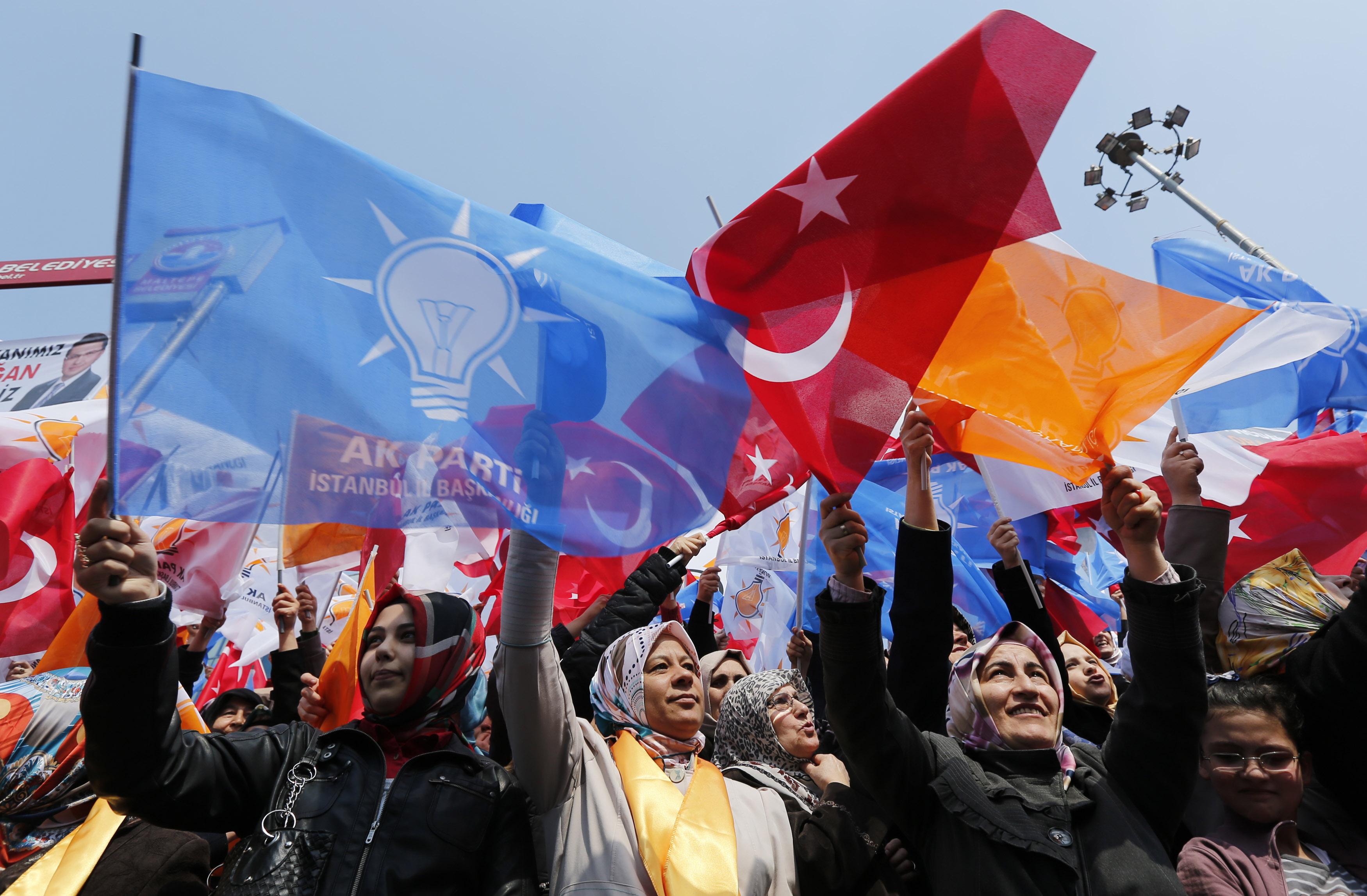 The Dark Side of Turkey's Intelligence Community