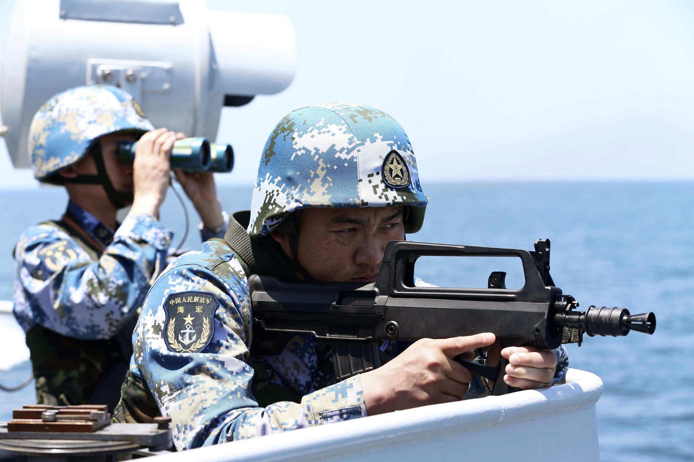 Beware China's Inroads into the Atlantic