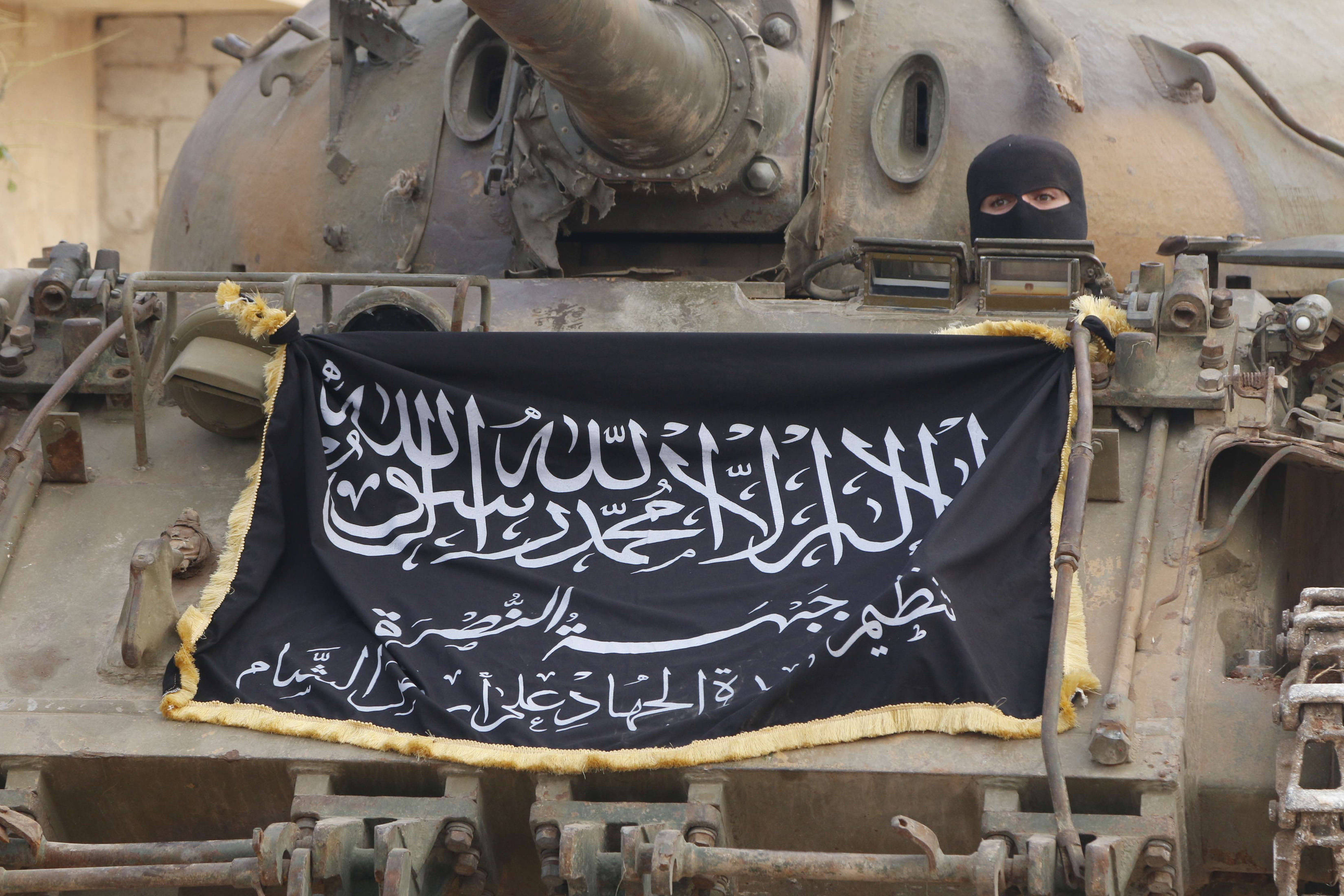 ISIS vs. Al Qaeda: What Lies in the Future of Global Jihadism?