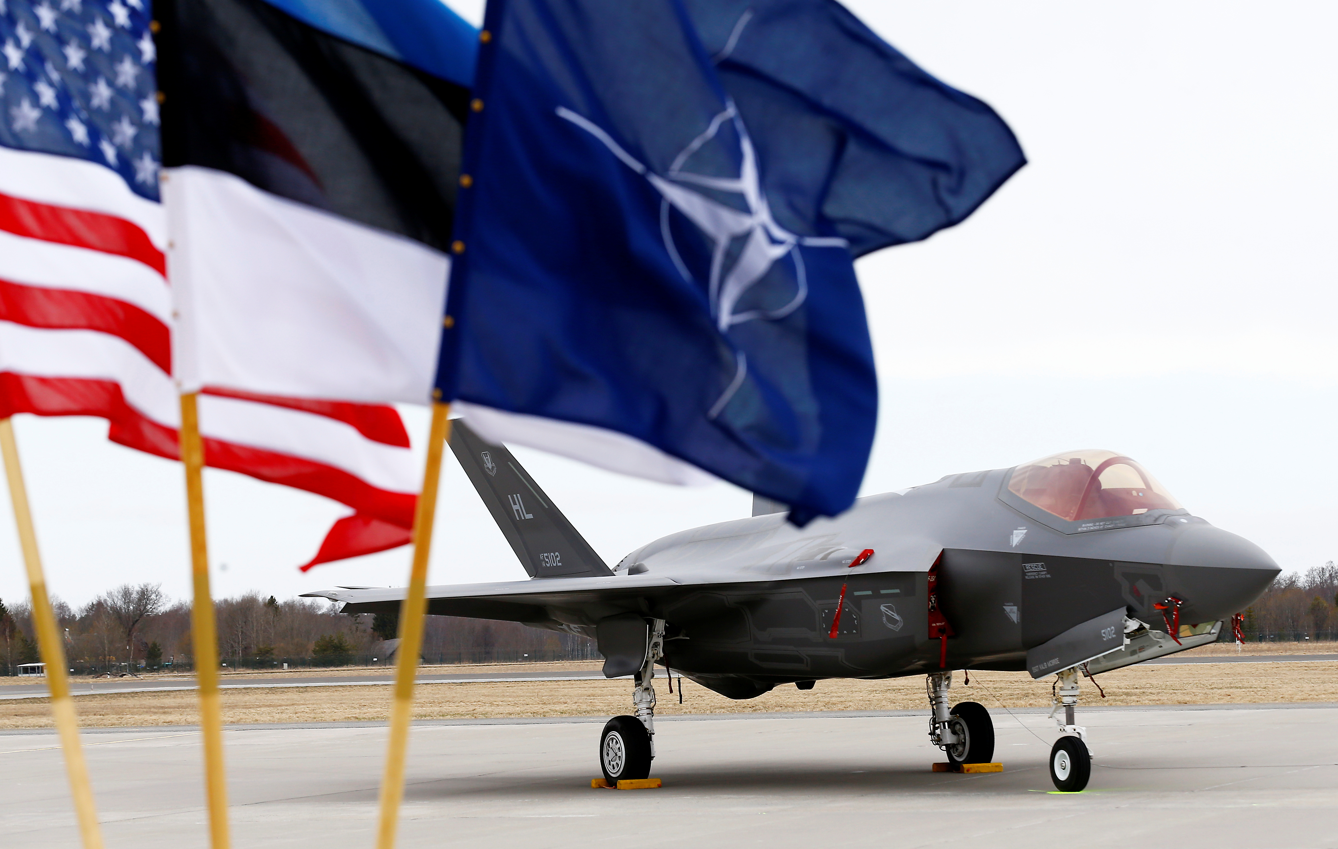 Setting the Agenda for NATO at London and Beyond
