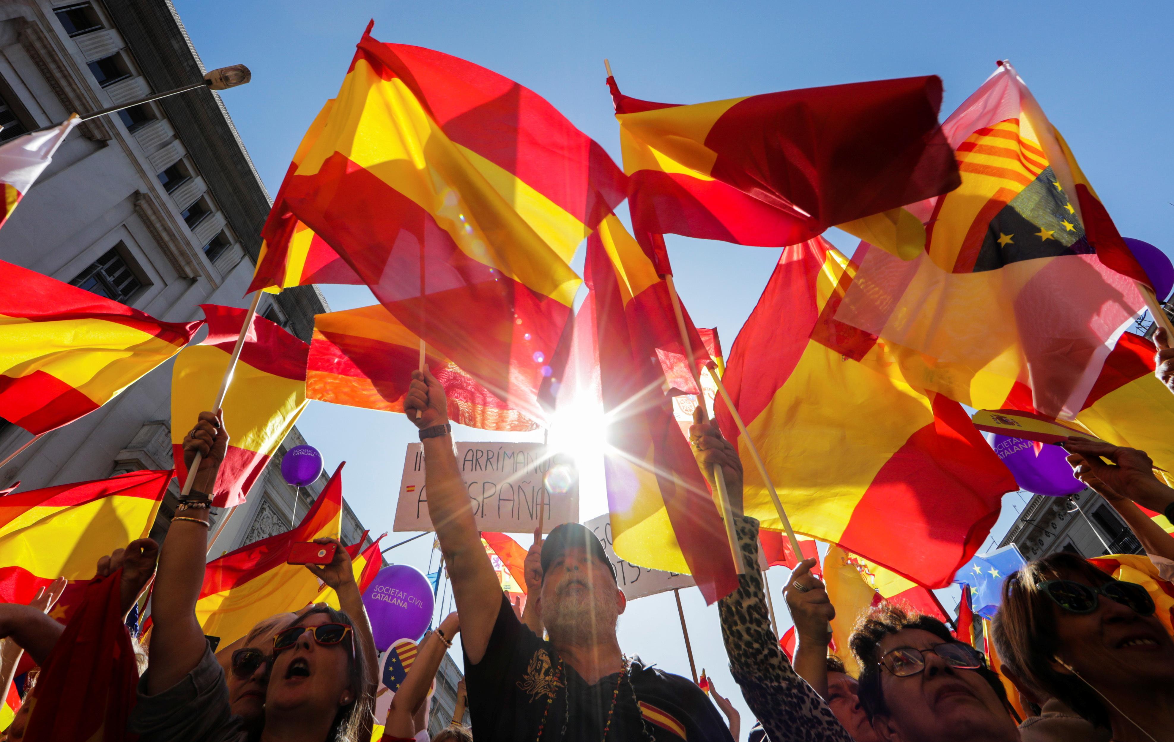 Spain's Political Siesta Is Over