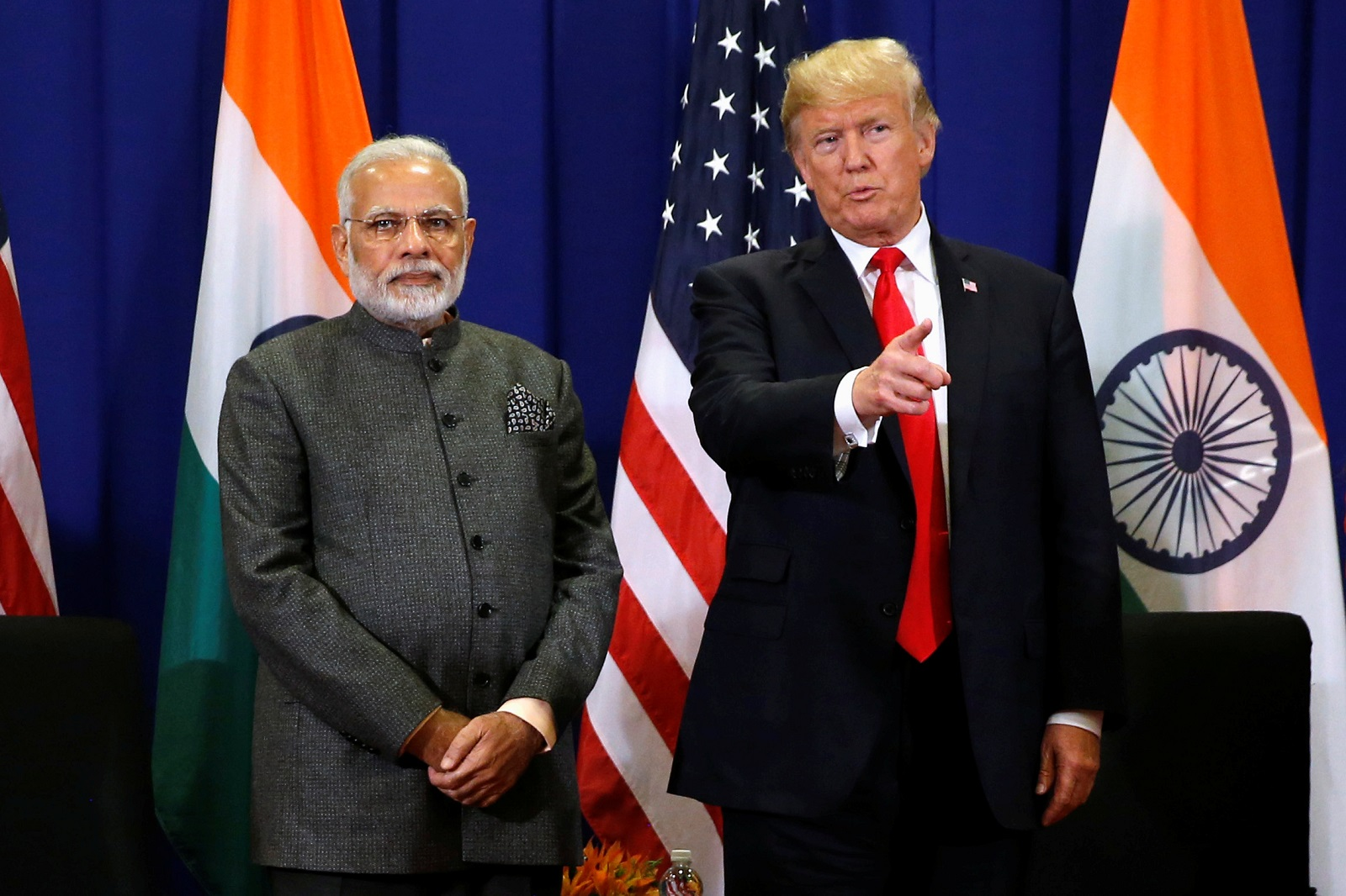 Trump's Republican Base Is Wary of India