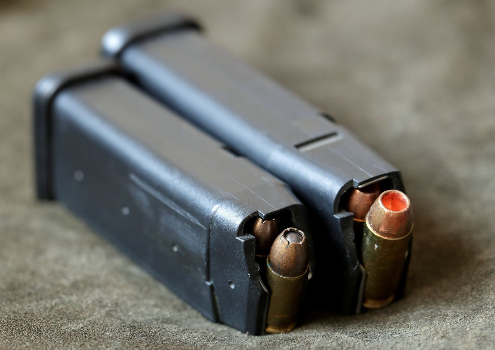 Making the Grade: 10 Guns That Can Defend Your Home and Save Your Life