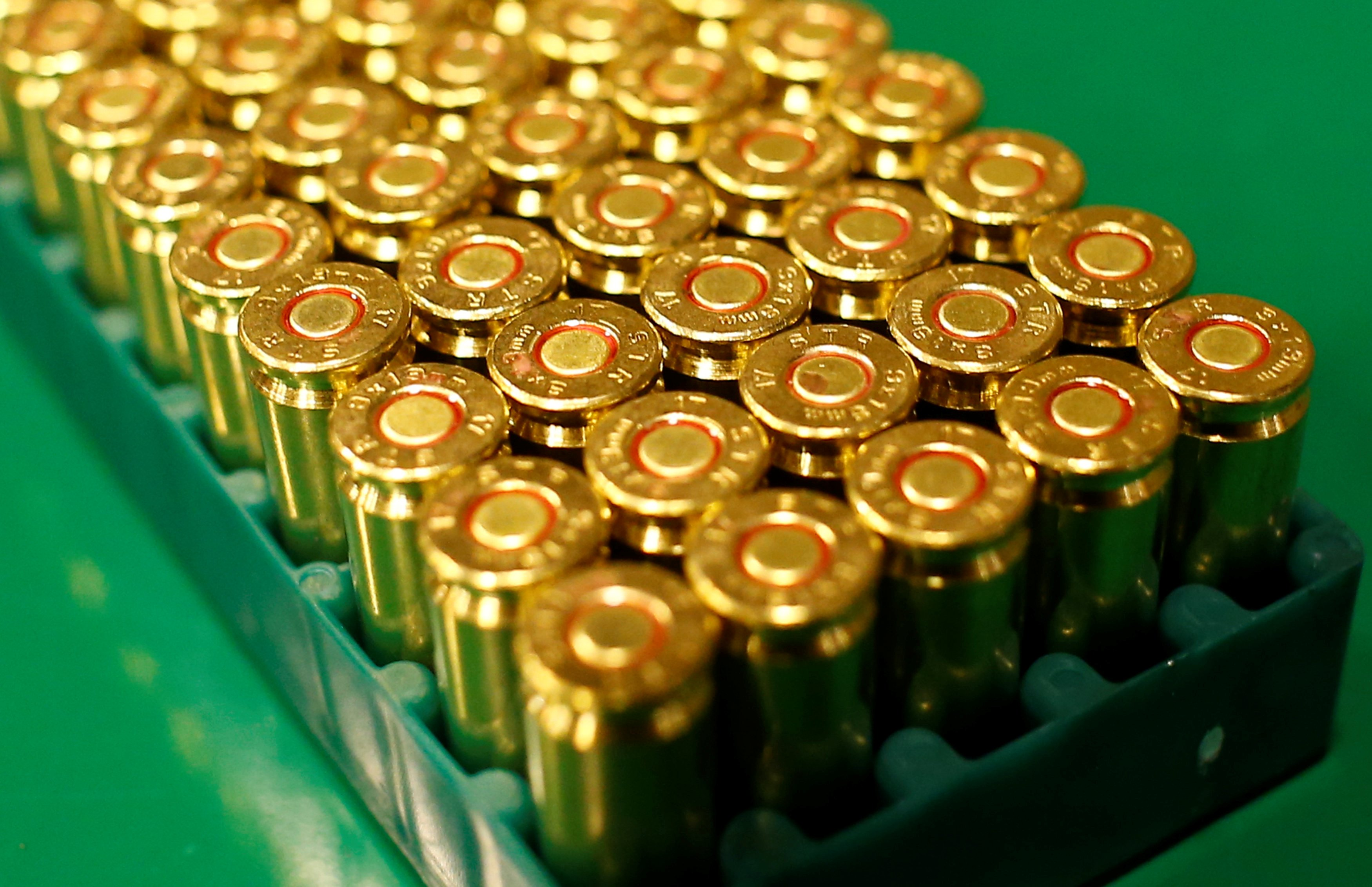 Meet the RIP Bullet: The Deadliest Ammo on Planet Earth?