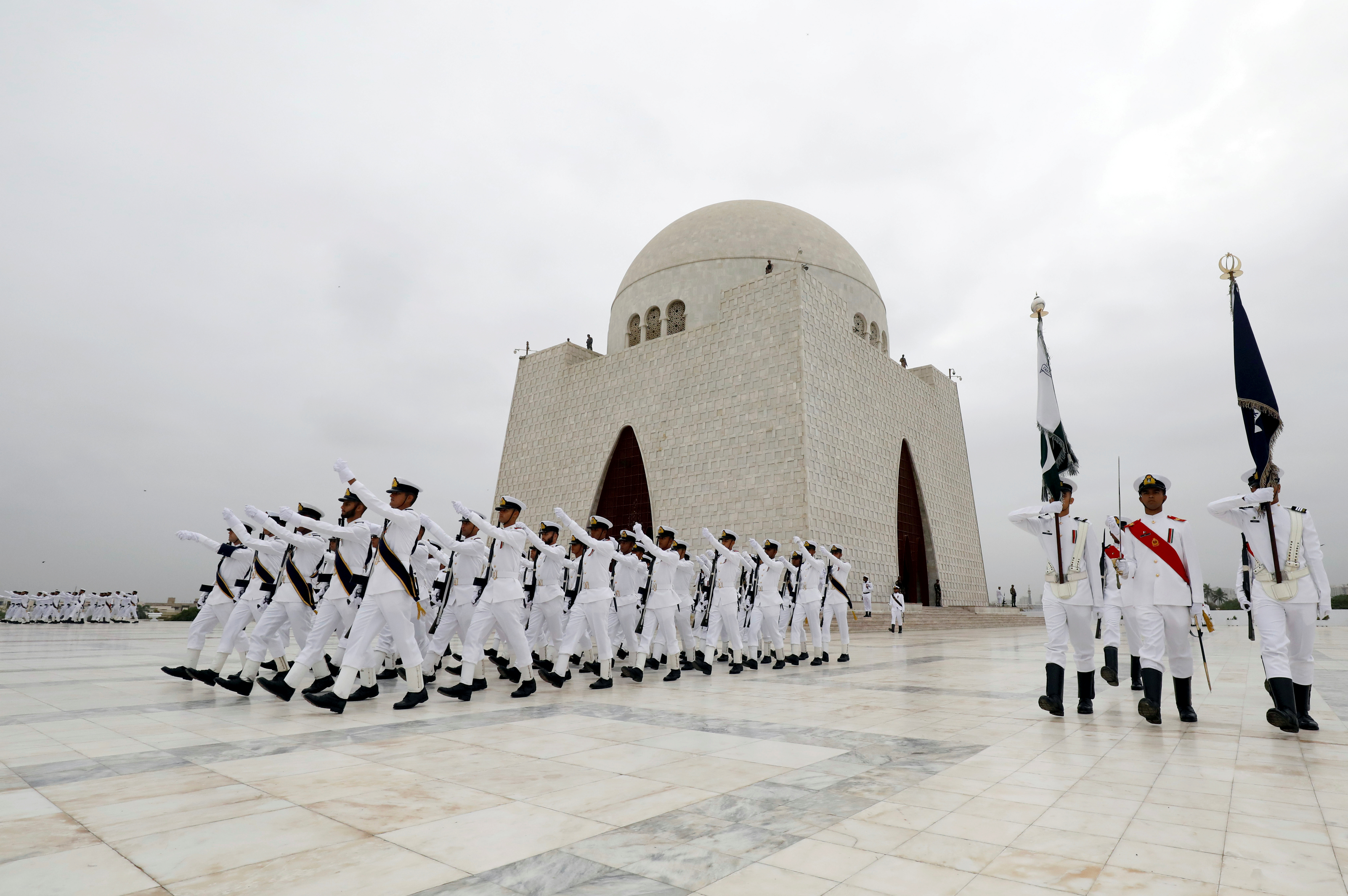 What Is Saudi Arabia S Grand Plan For Pakistan The