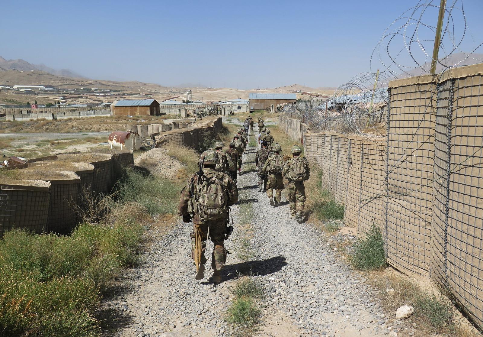 Trump's Afghanistan: Exit or Mirage?