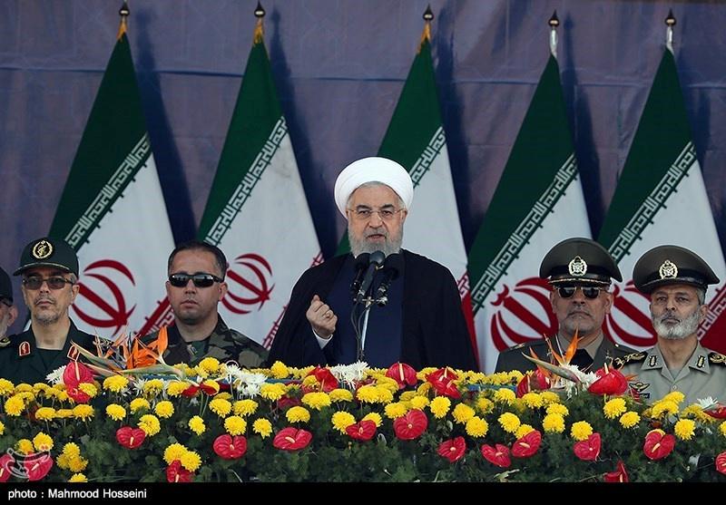 Growing U.S. Pressure is Emboldening Iranian Hardliners