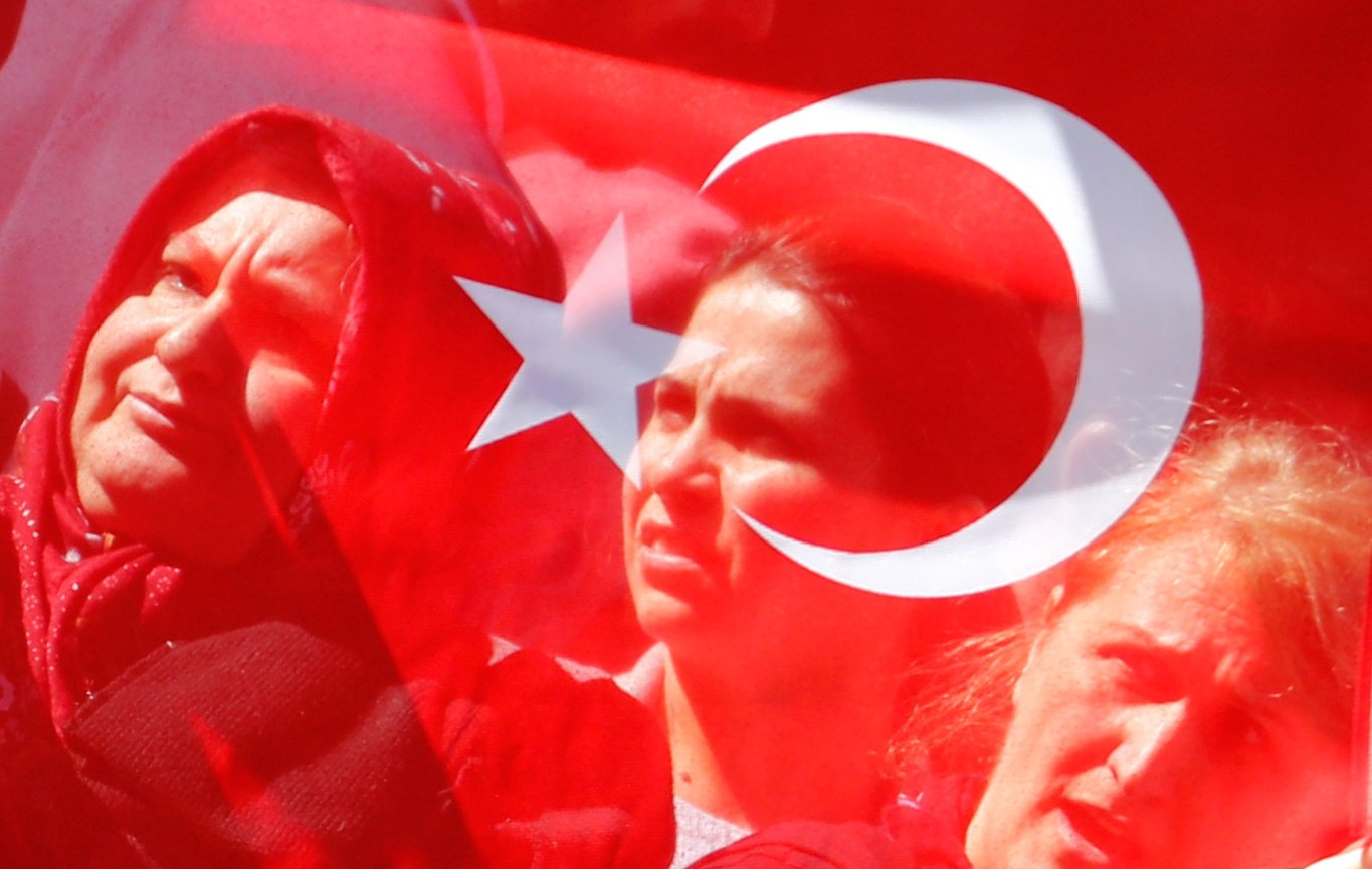 Turkey's Foreign Policy Priorities are Shifting