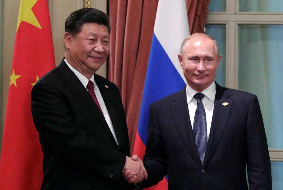 The Fate Of The China Russia Alliance The National Interest