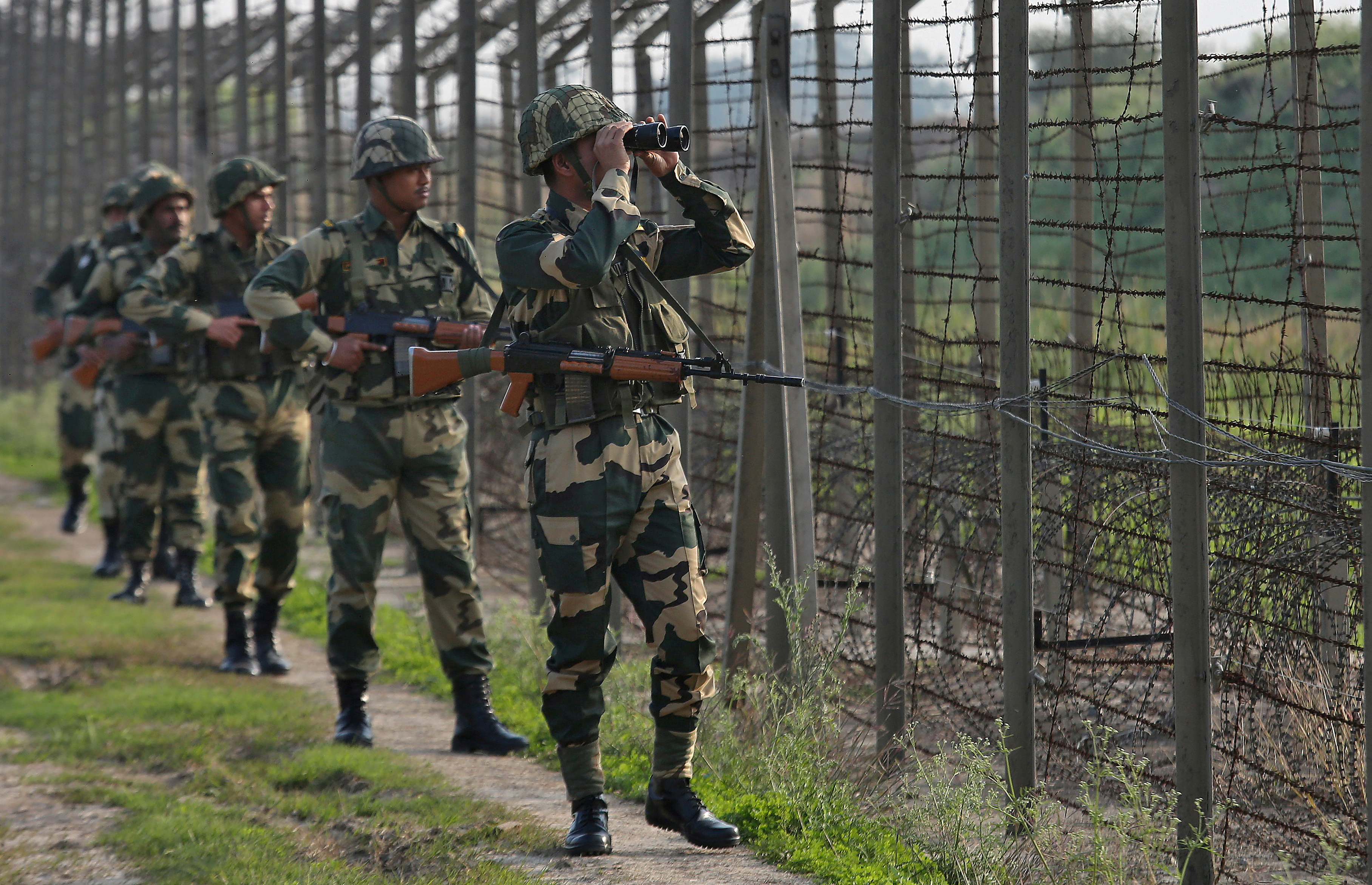 A Skeptics Guide to Managing the India-Pakistan Conflict