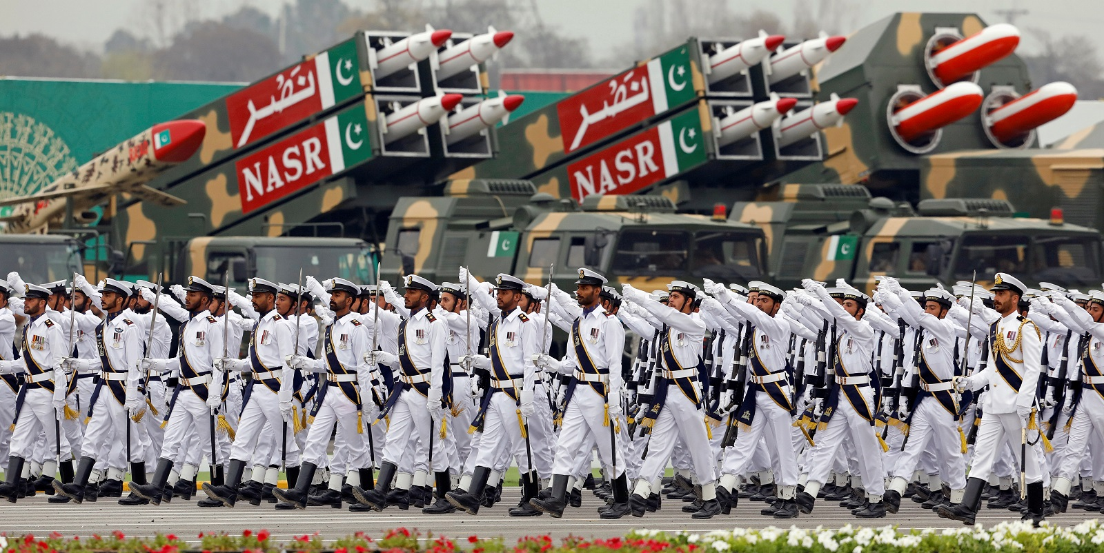 India vs. Pakistan: The 1 Thing That Could Spark a Nuclear War