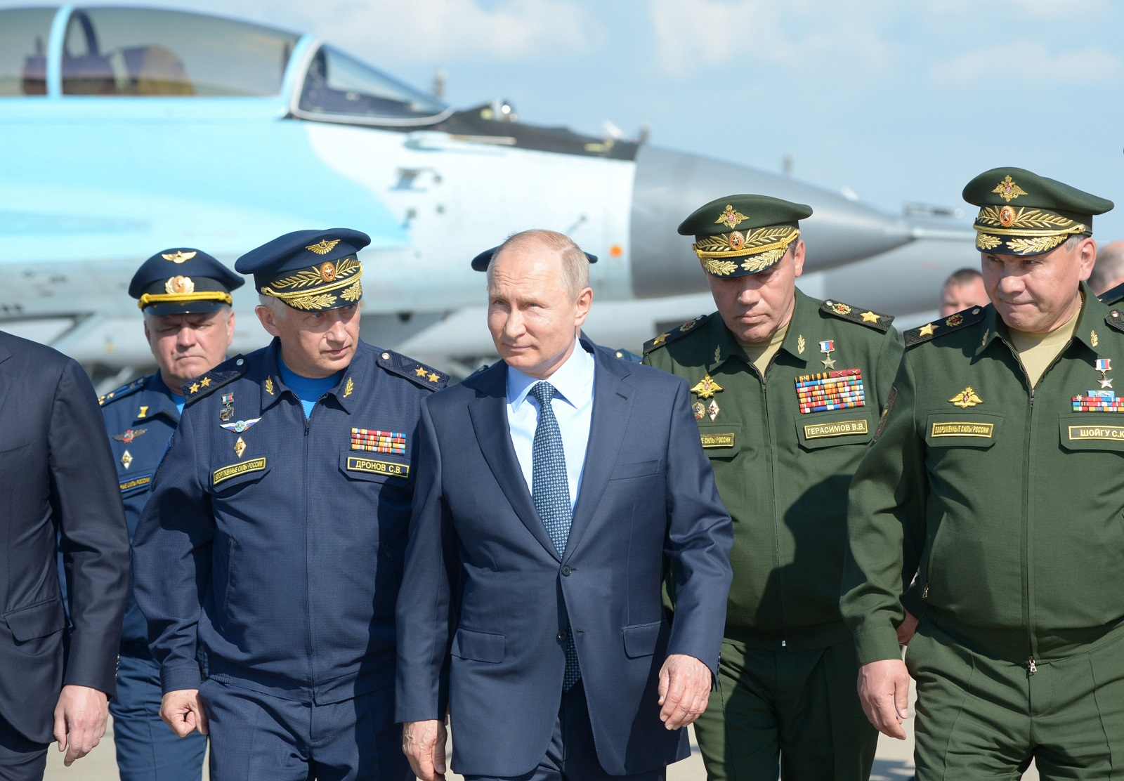 Is Russia Trying to Take Over Belarus?