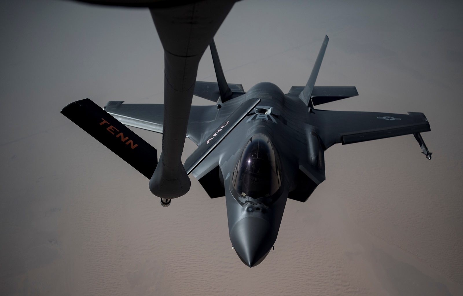 How the Stealth F-35A Just Surpassed the F-22A In One Key Metric