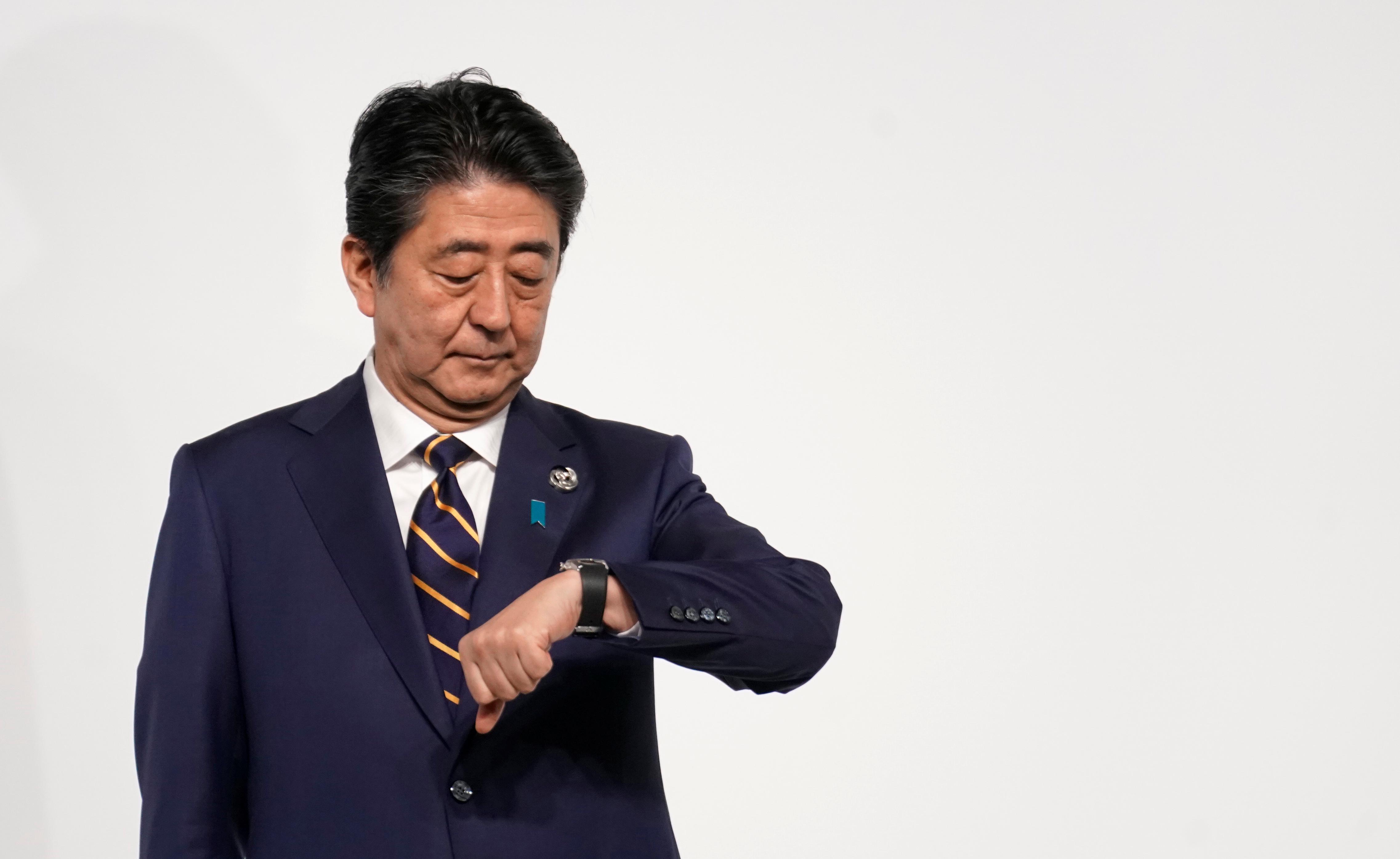 Shinzo Abe's Underhanded Trade War Against South Korea