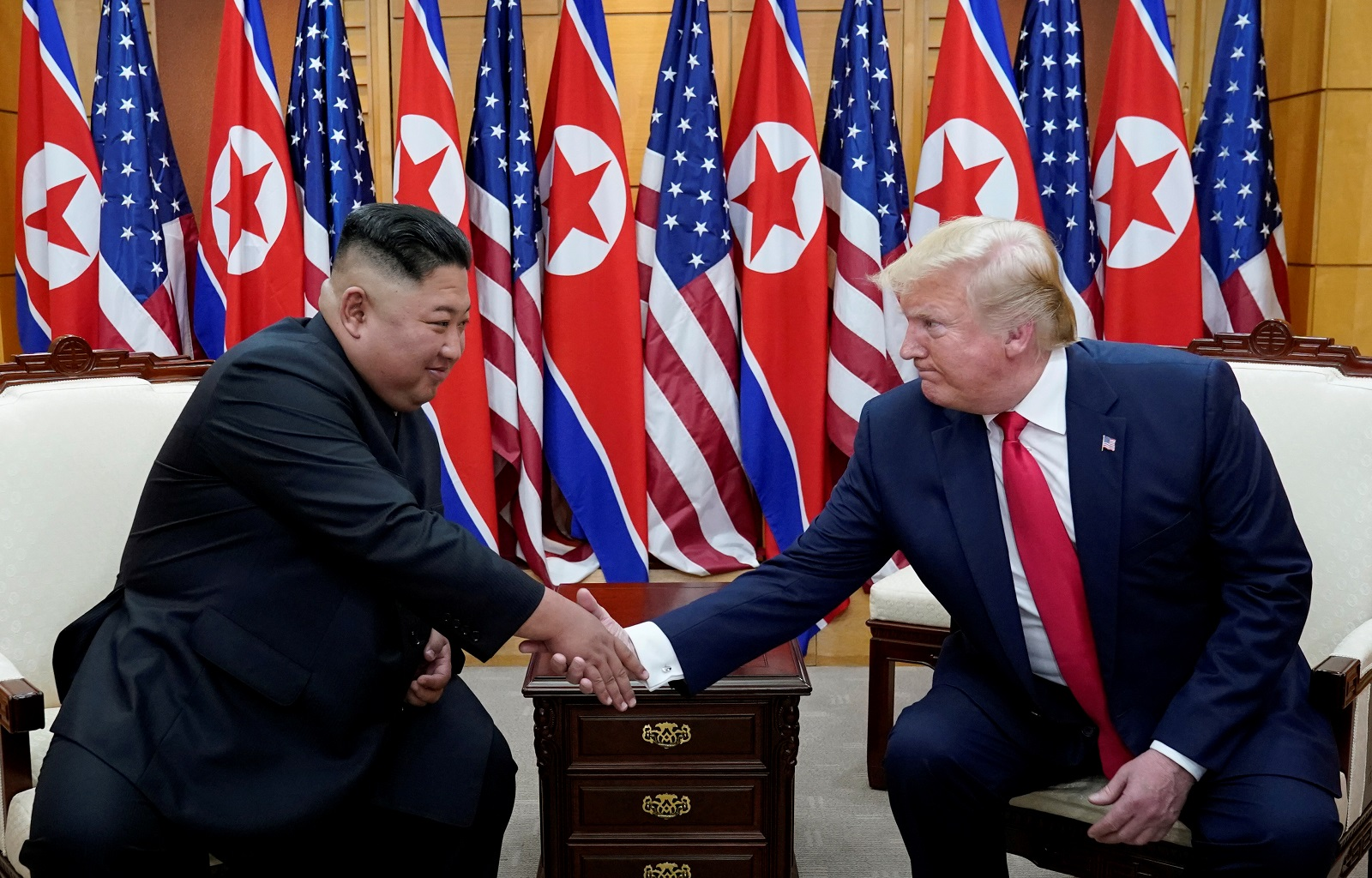 America and North Korea: Are We Headed for a Freeze-for-Freeze