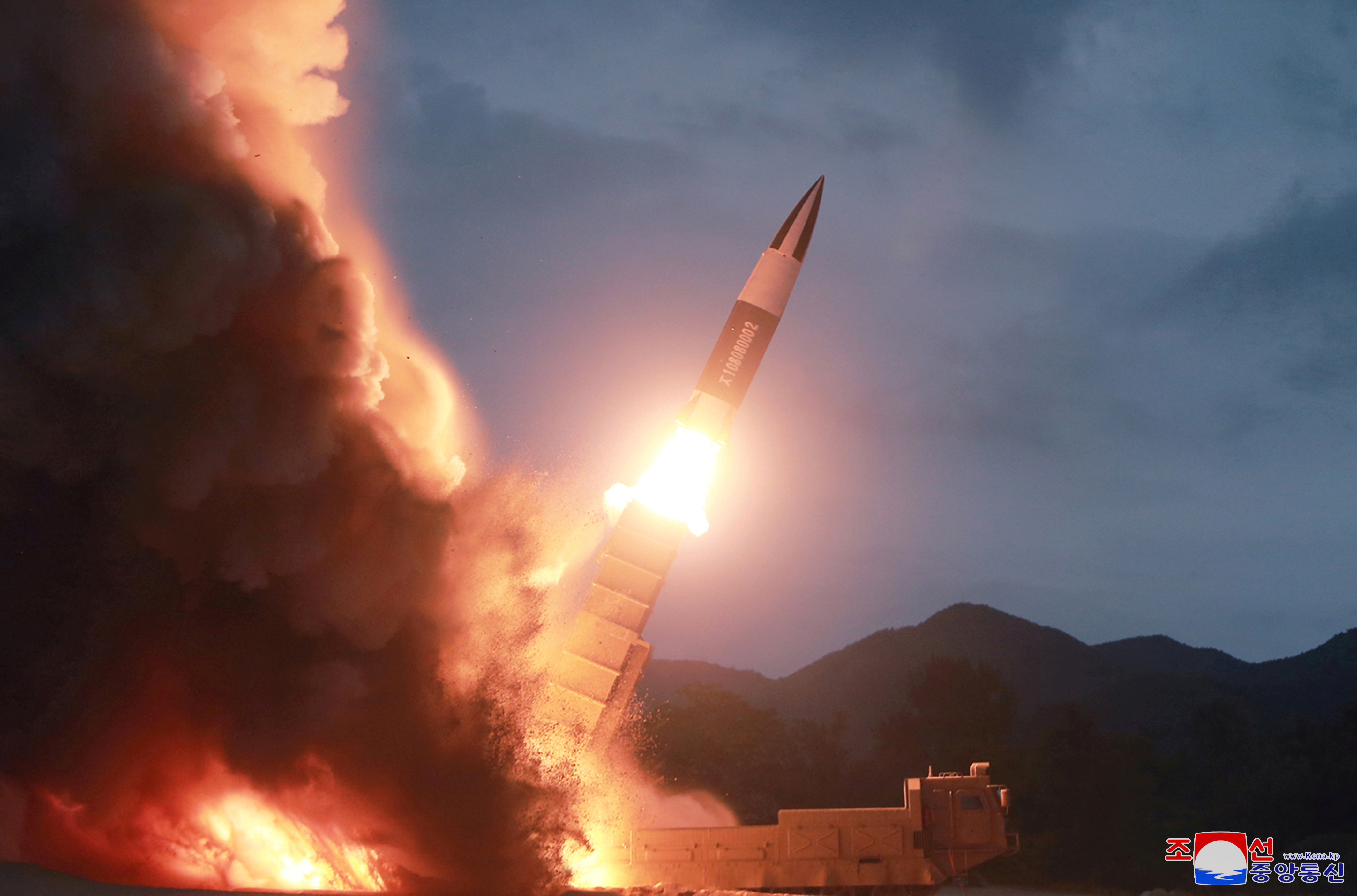 Japan Wants Missile Defenses to Protect the 2020 Olympics (From North Korea) - The National Interest Online