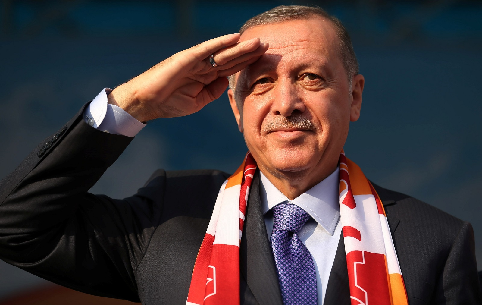 Turkey's Syria Policy Could Lead to Its Own Destruction