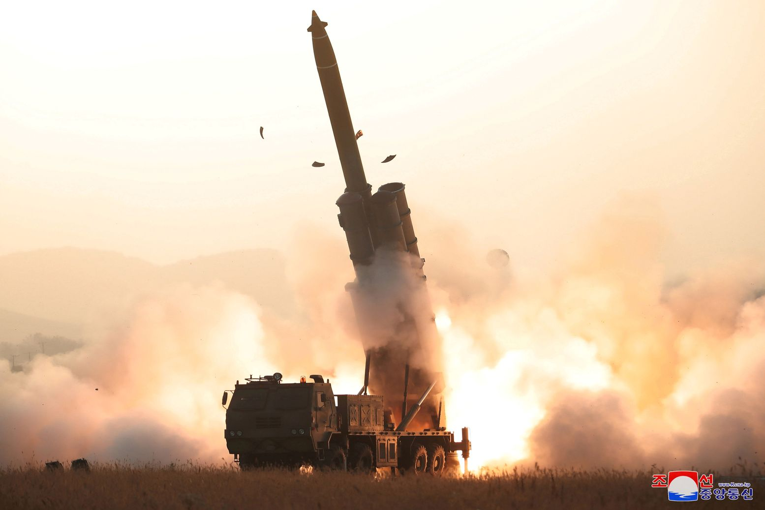 Solving the Mystery: Where Did North Korea Get Its Missiles?