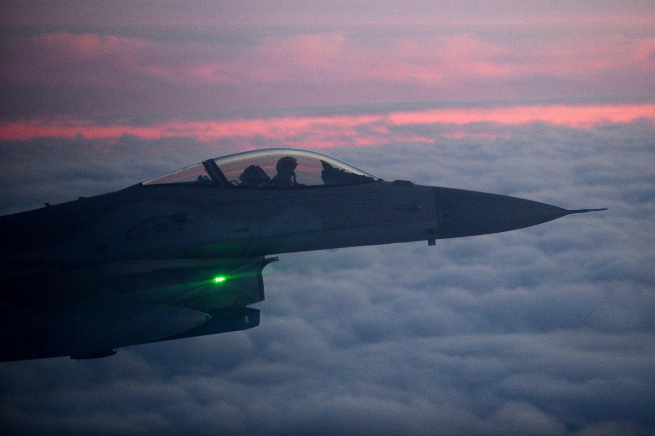 Should Ukraine Join NATO?