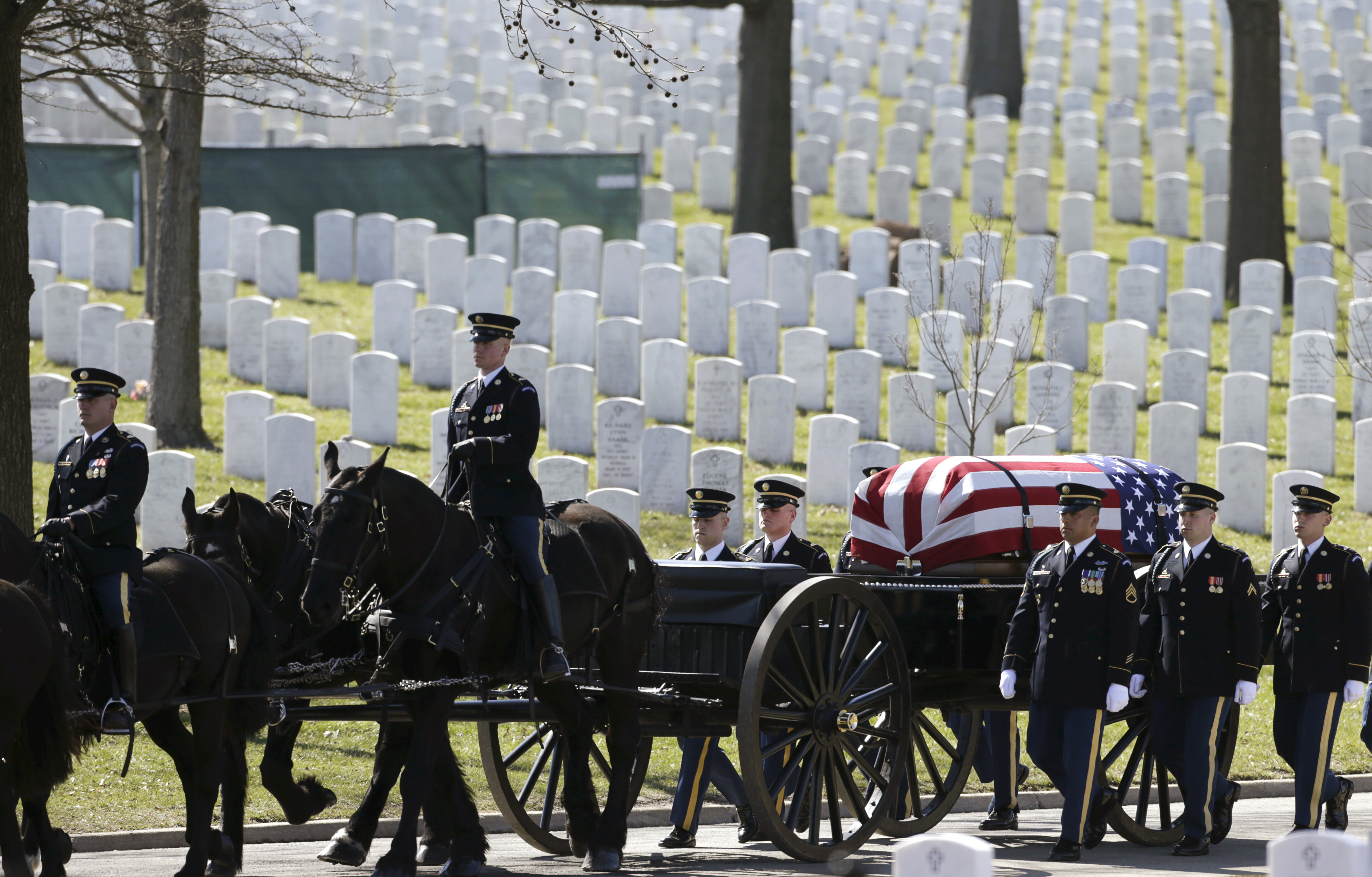 Why Tragedy Matters in U.S. Foreign Policy