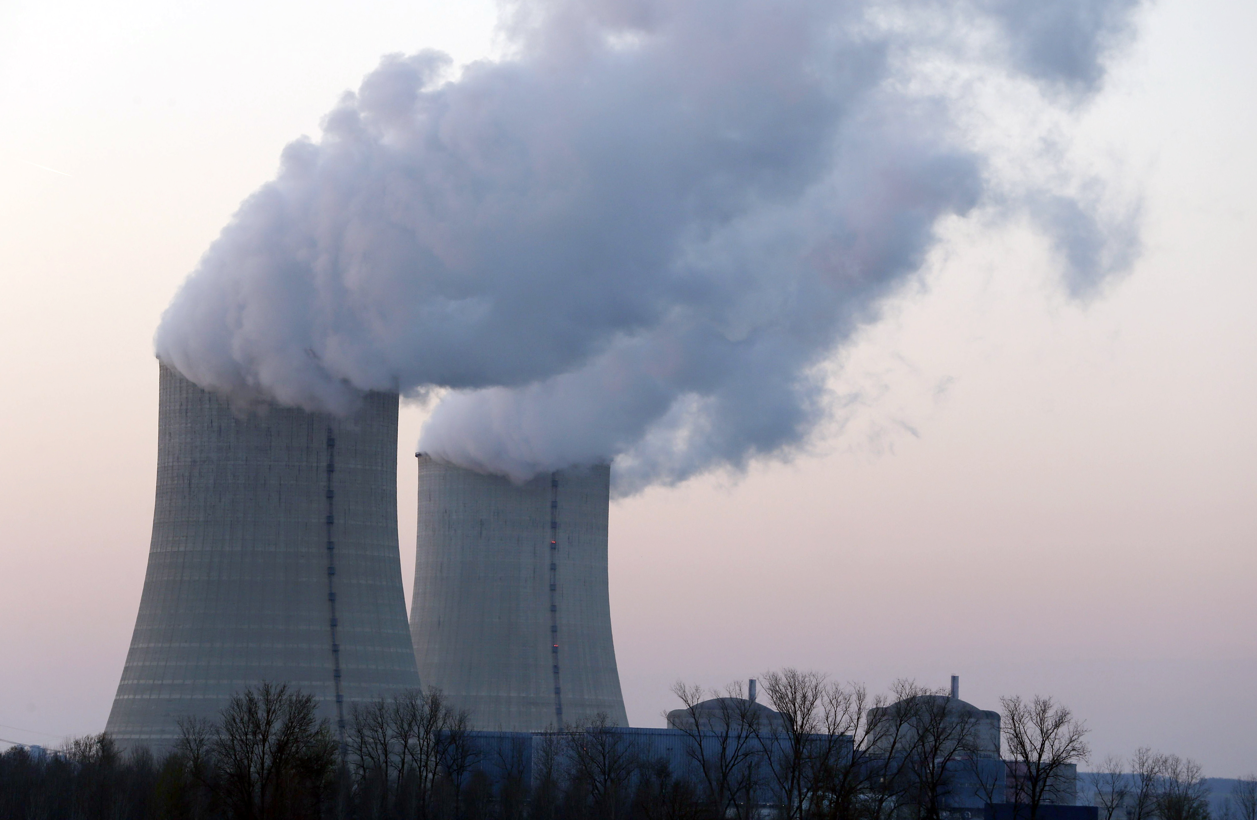 Does the United States Need a Civilian Nuclear Industry?