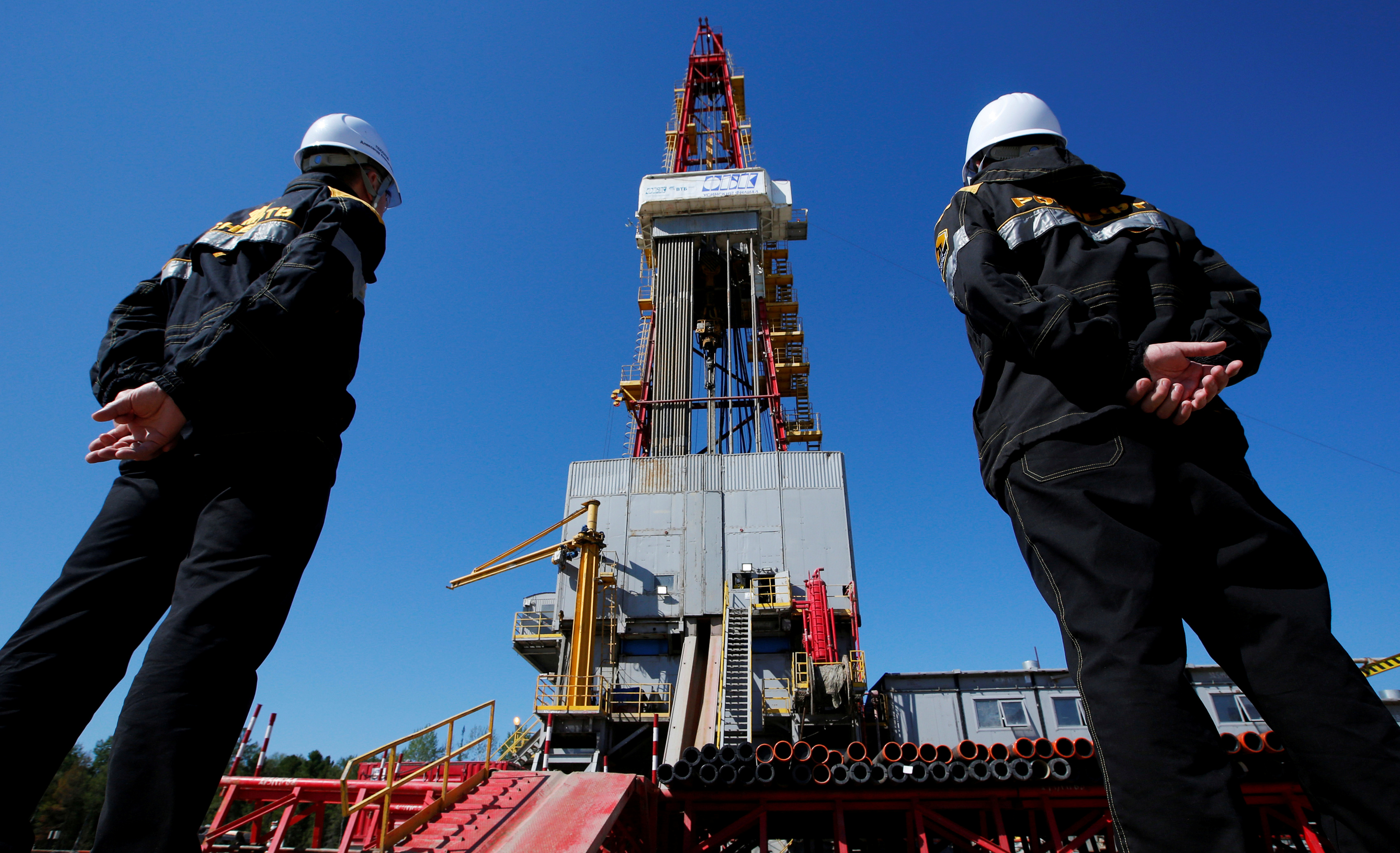 Russia's Energy Diplomacy Brings Geopolitical Dividends