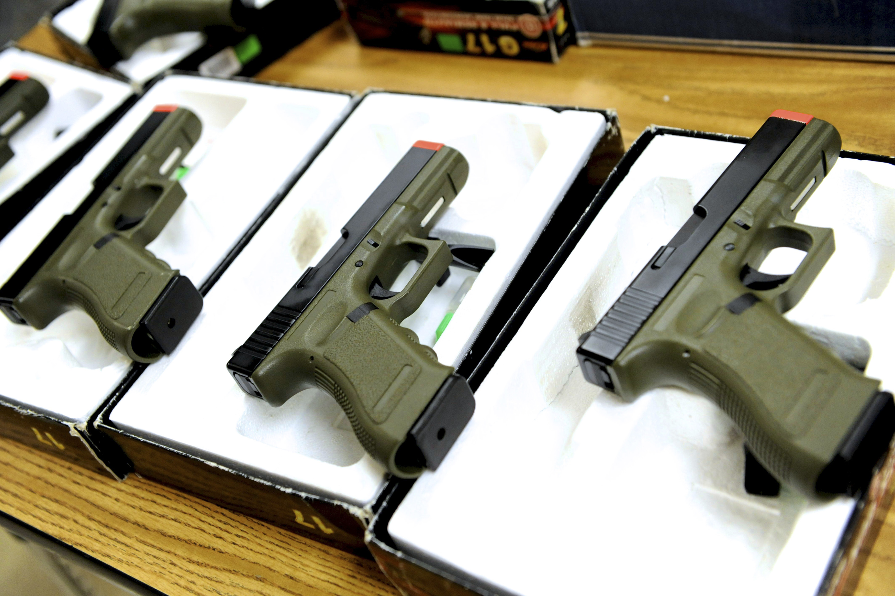 Glock 31 Gun: All You Need To Know About this Powerful Pistol