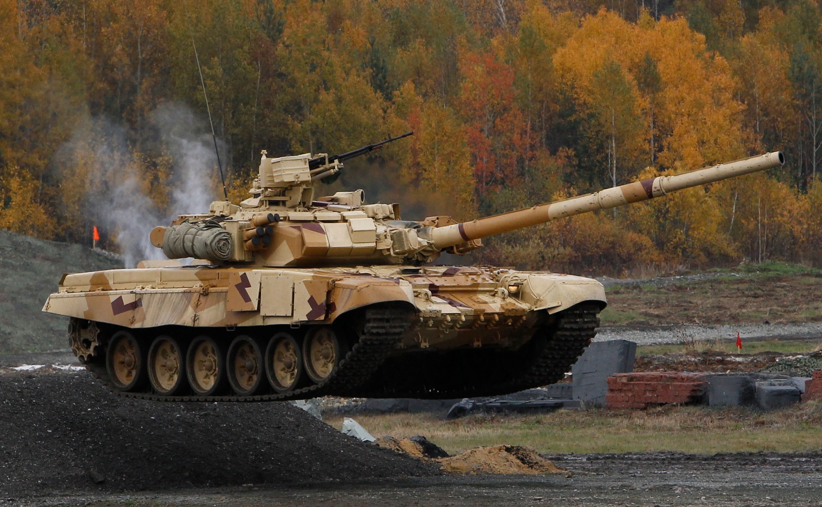 Russia thought its Tanks were Unstoppable (and then Syria Happened)