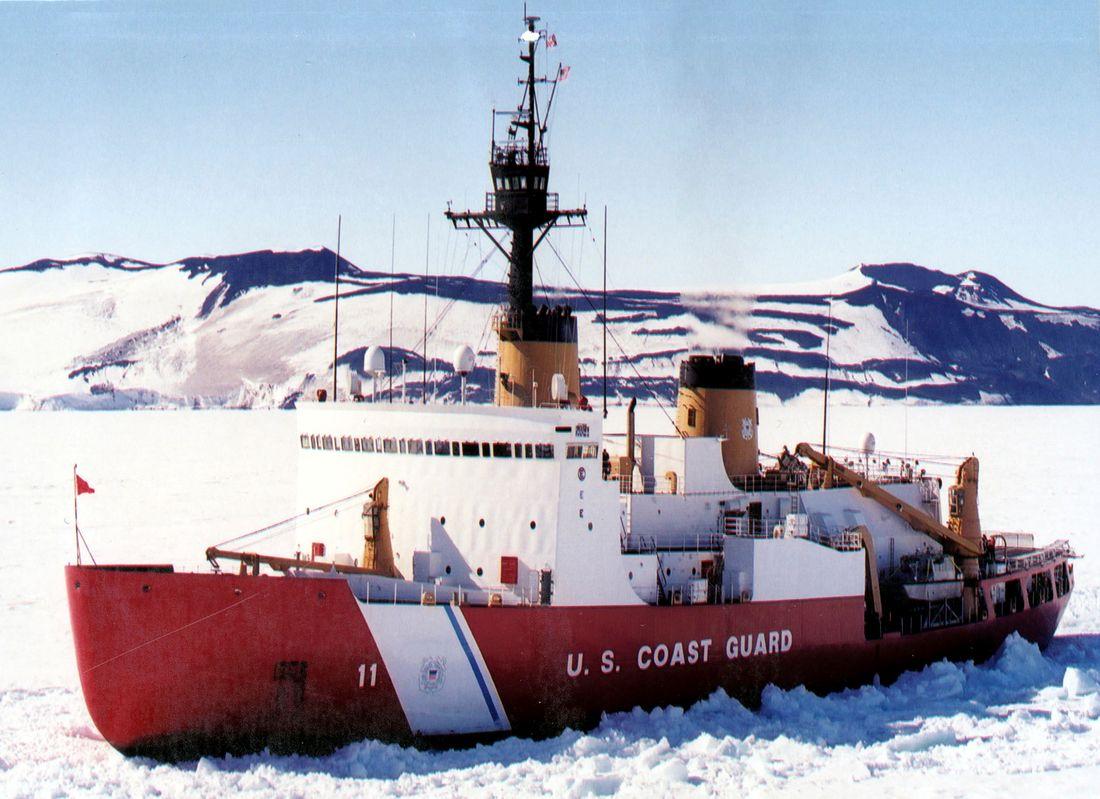 Arctic - Cover