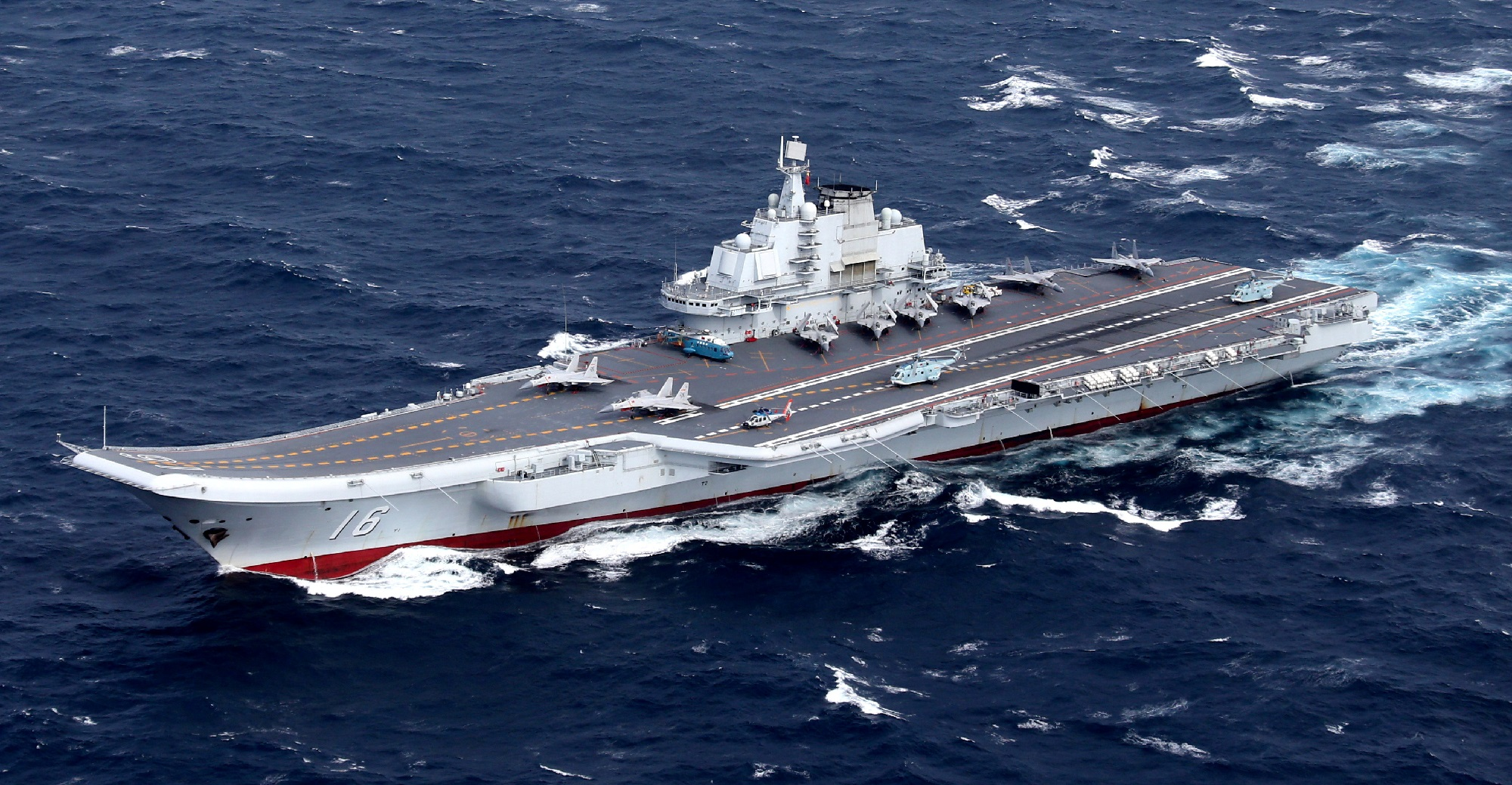 China's Navy Has Big Plans for Its Future Aircraft ...