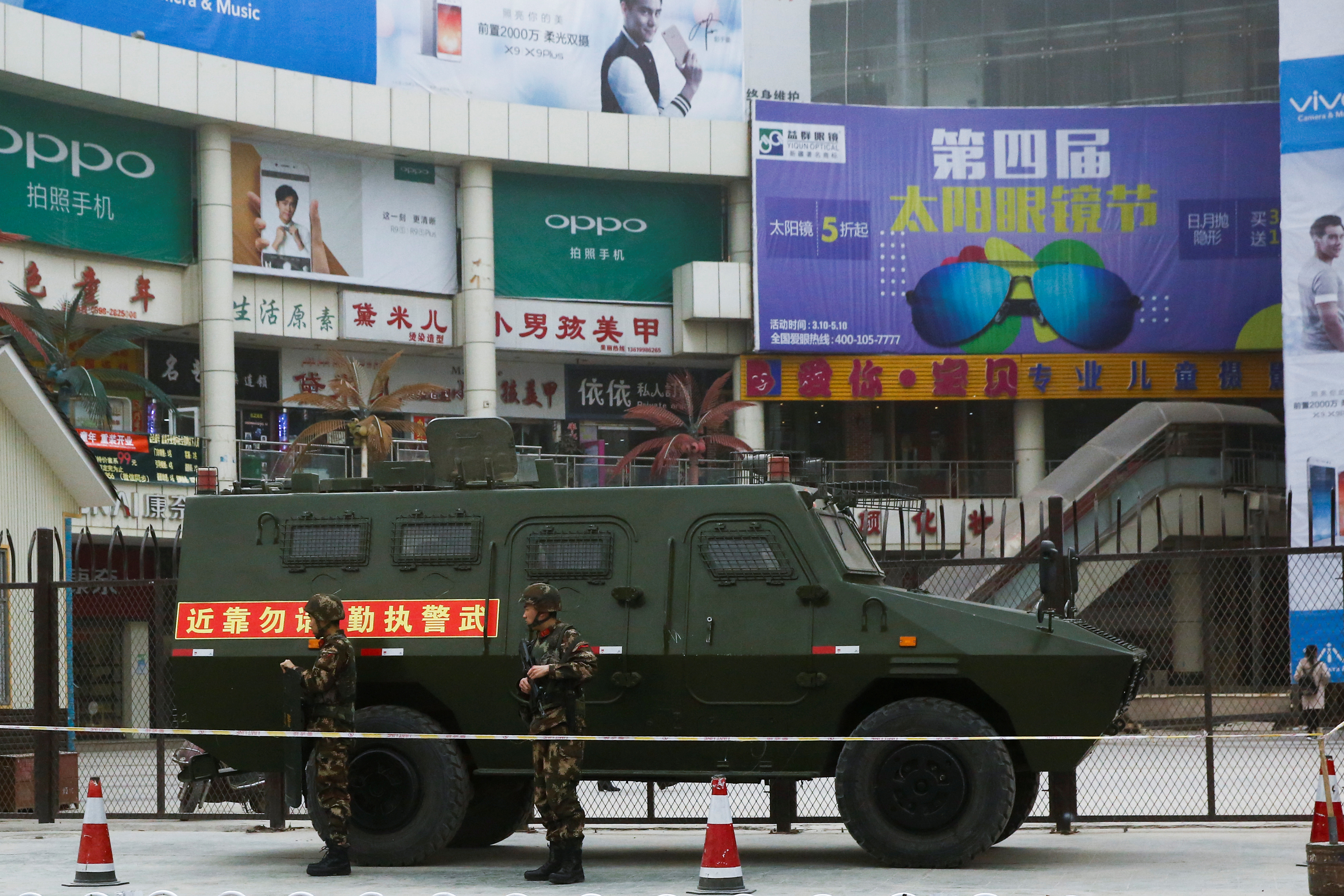 Chinas Hidden Totalitarianism The National Interest