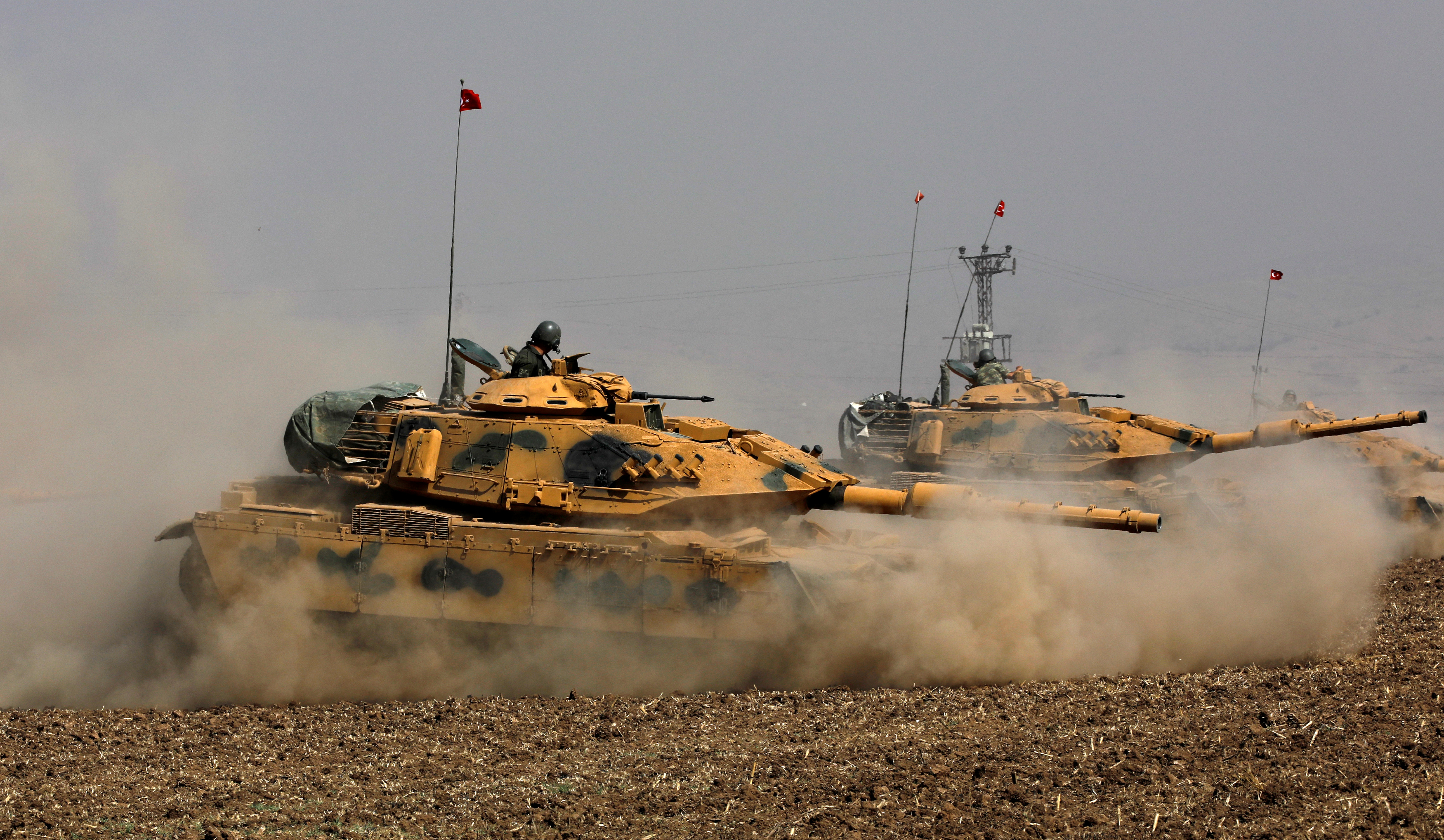 Syria Could be Turkey's Vietnam