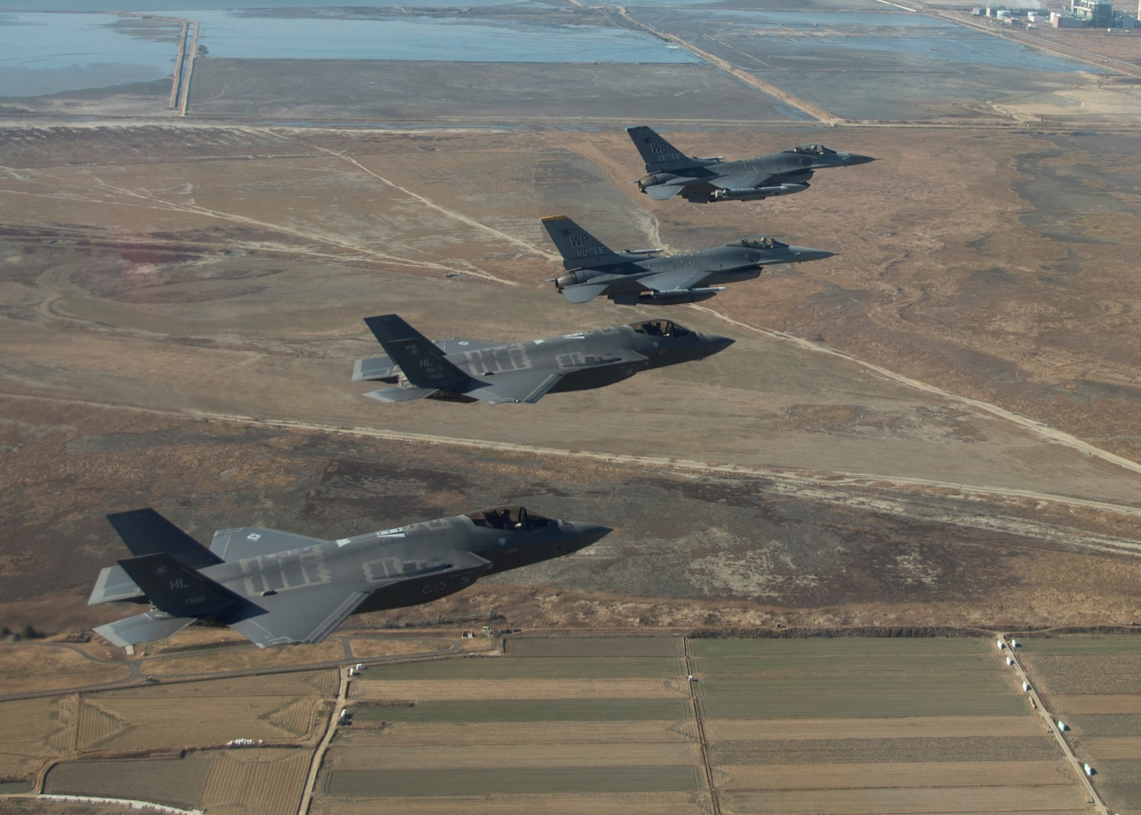 Israeli Super Tough F-35 Stealth Fighters Are Shaking Up the Middle
