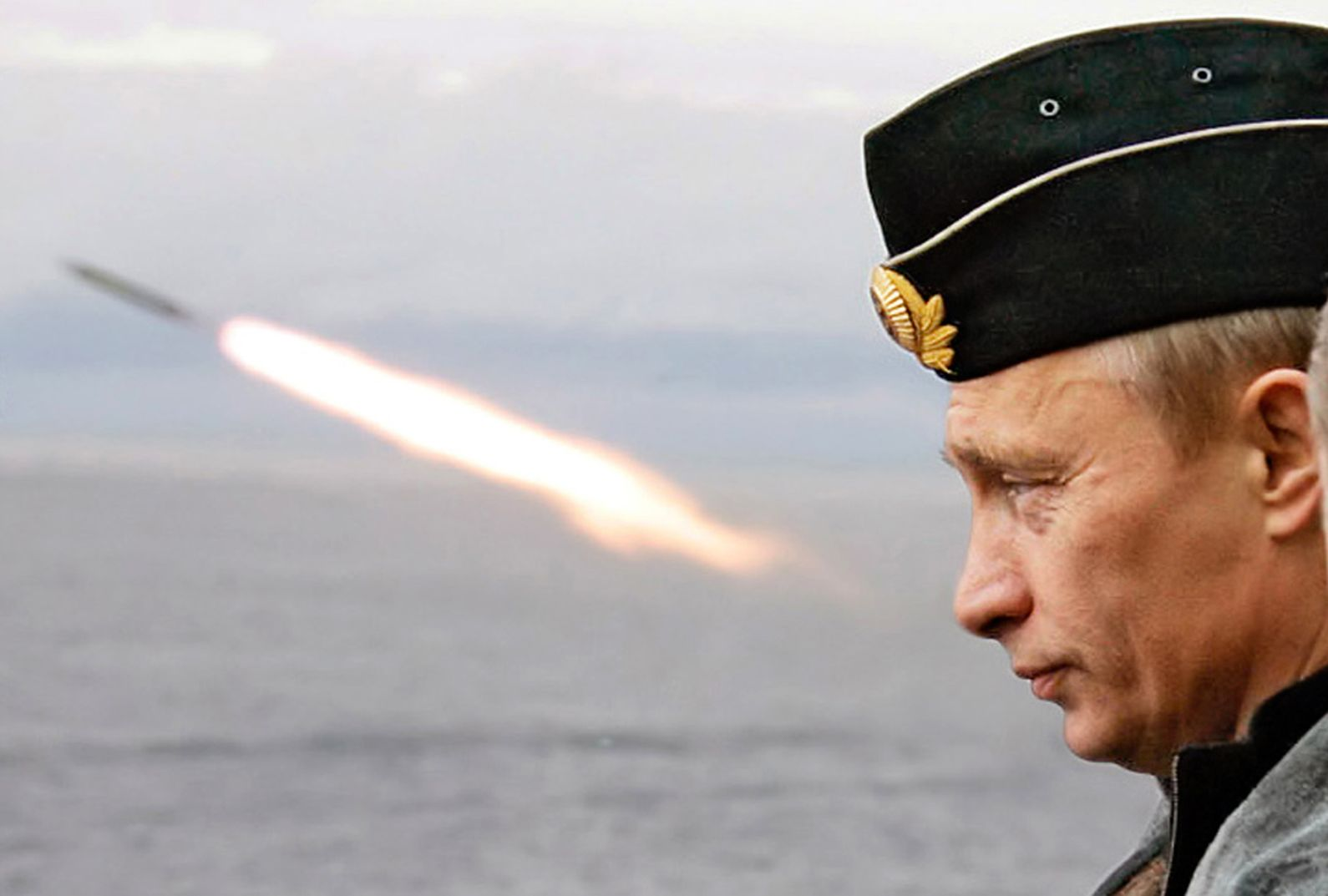 "Are Russian Hypersonic Weapons Leading to A New ""Sputnik"" Moment?"