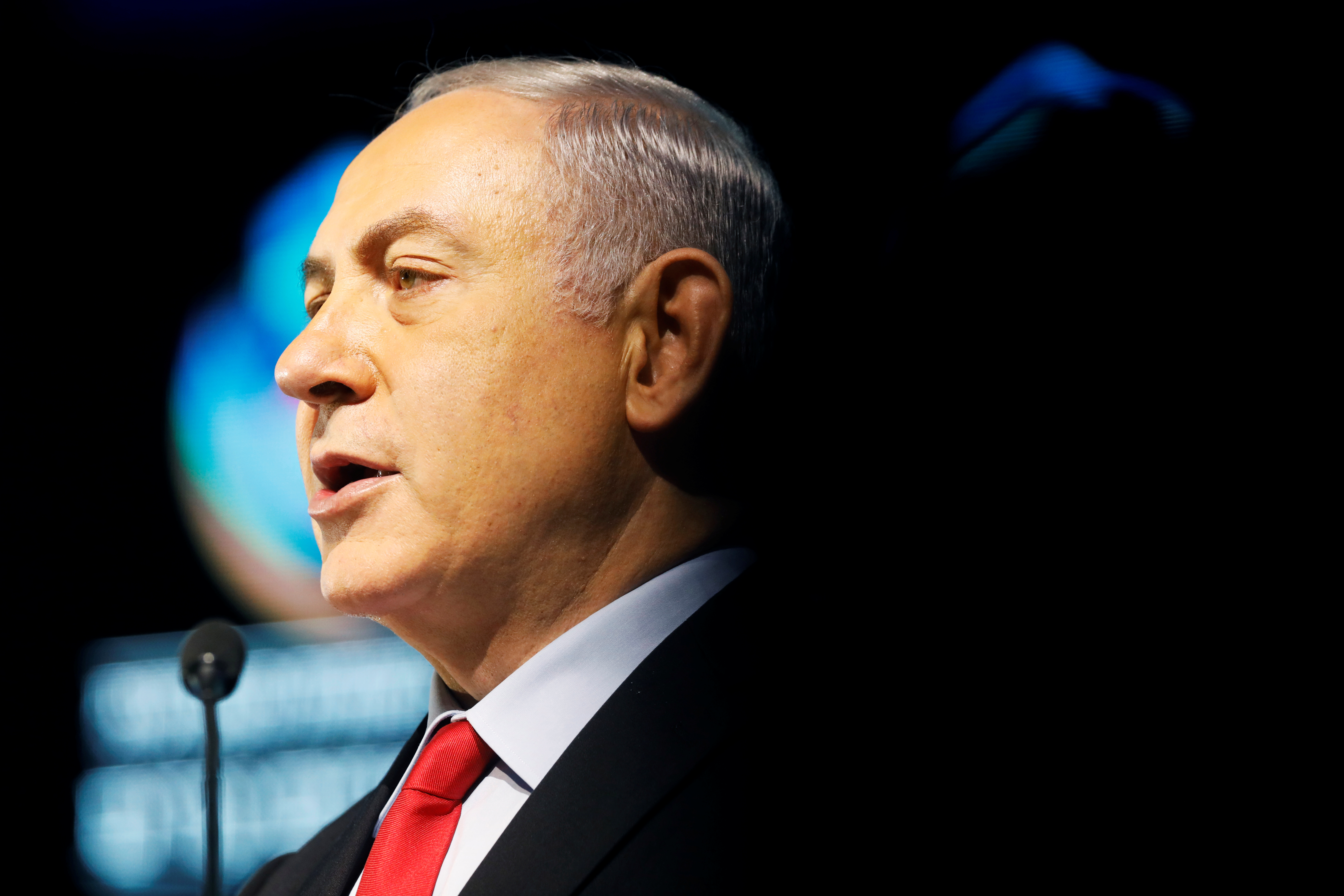 nationalinterest.org - Israel's Place in the Middle East Mayhem