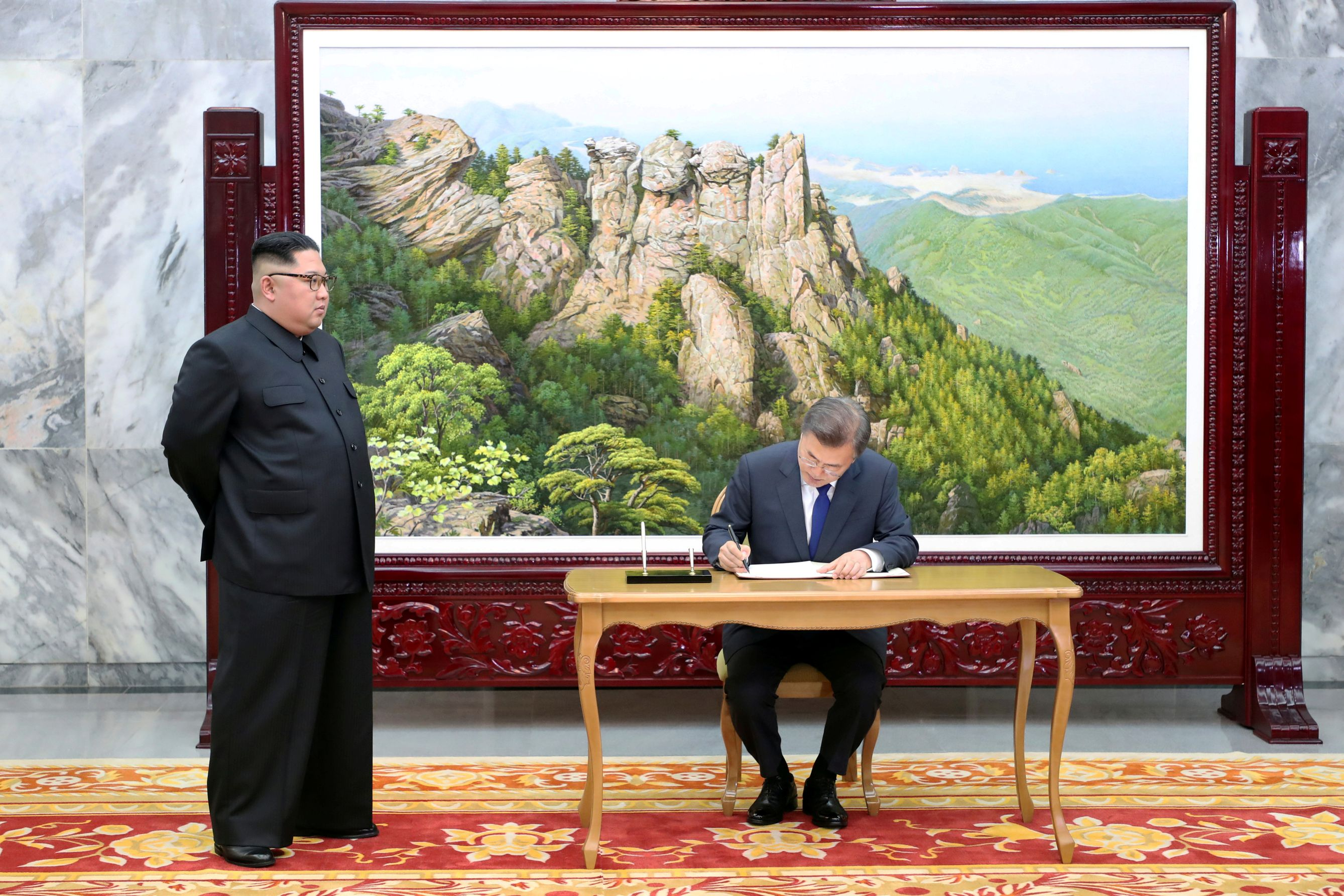 Philip W  Yun: My North Korea Prediction for 2019 | The National