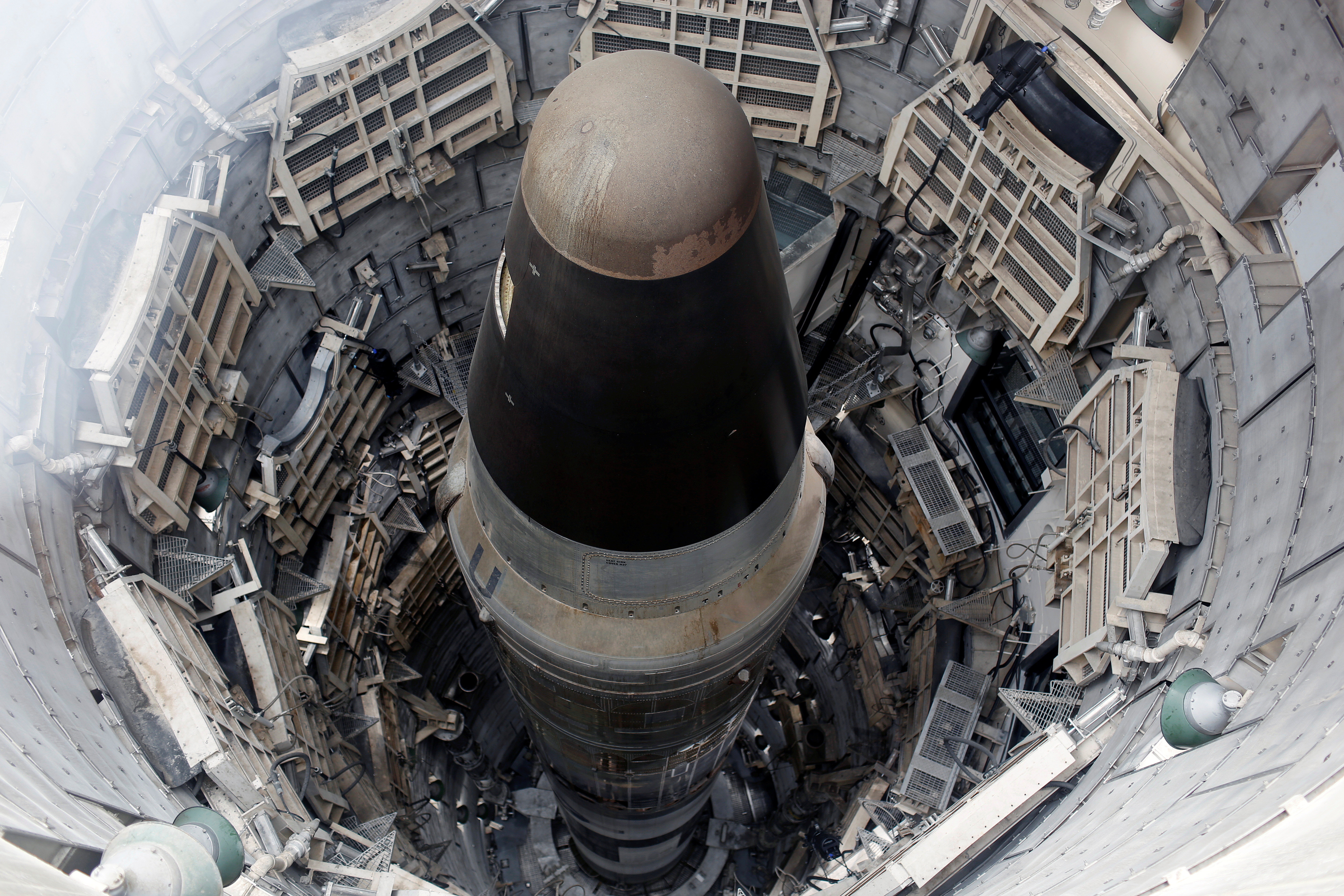 How Congress Can Prevent a Meltdown of Global Nuclear Arms Control
