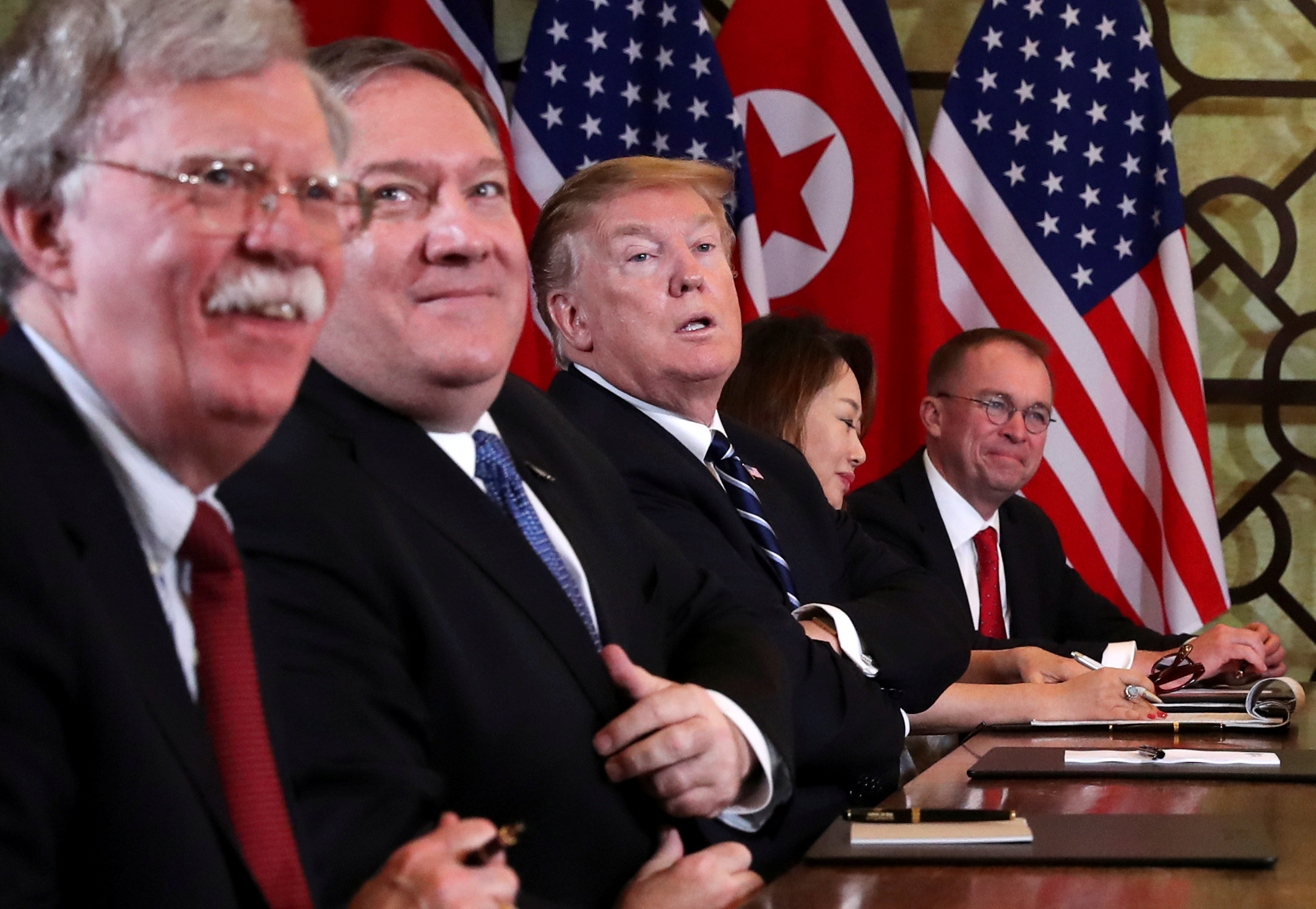 The Hanoi Summit – We Asked 80 Experts What Happens Next in U.S.-North Korea Relation