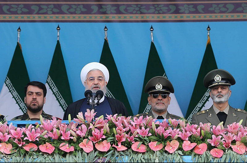 Can We Stop the Slow Slide to a U.S.-Iran War?