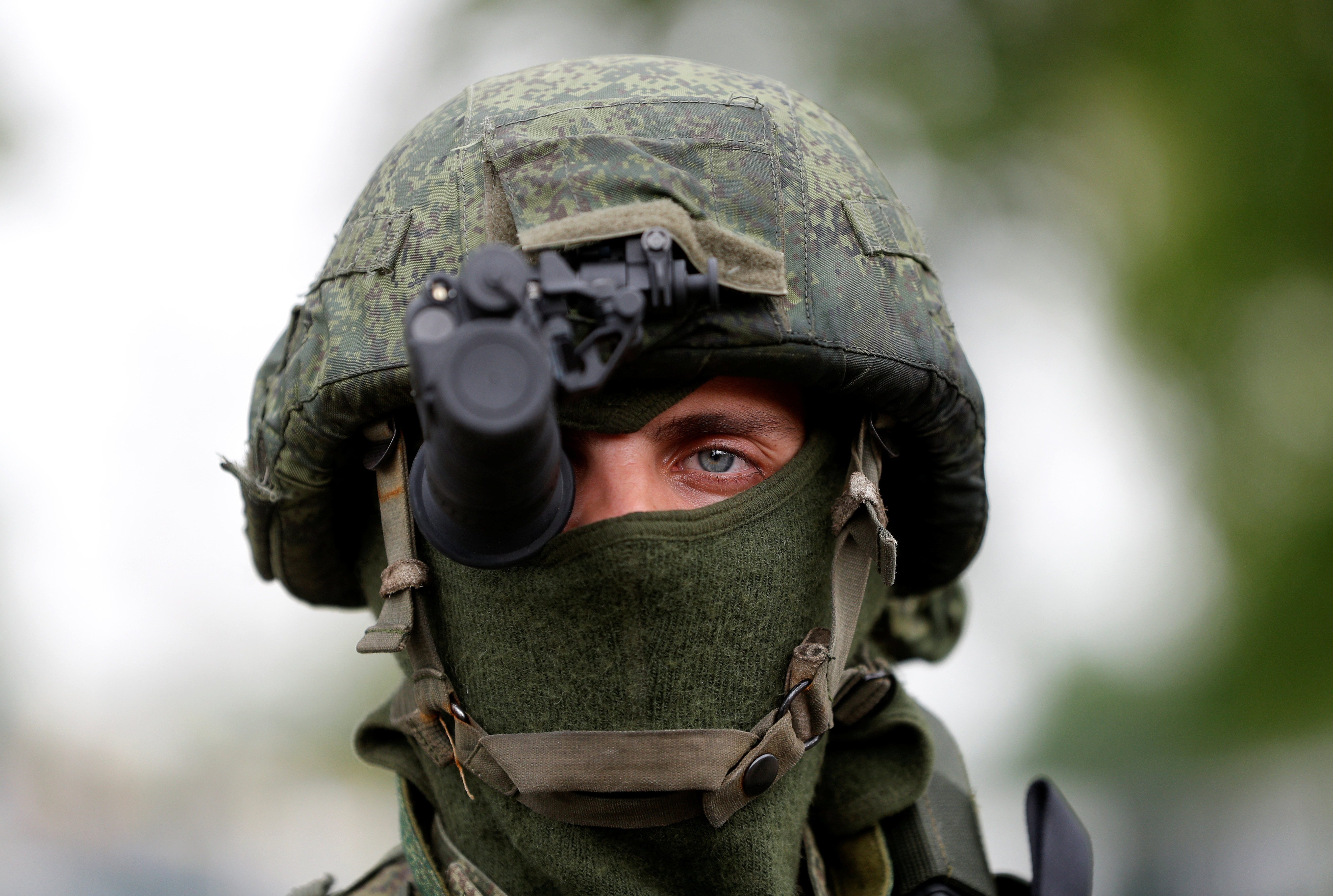 What Happens If America Leaves NATO? Russia Wins.