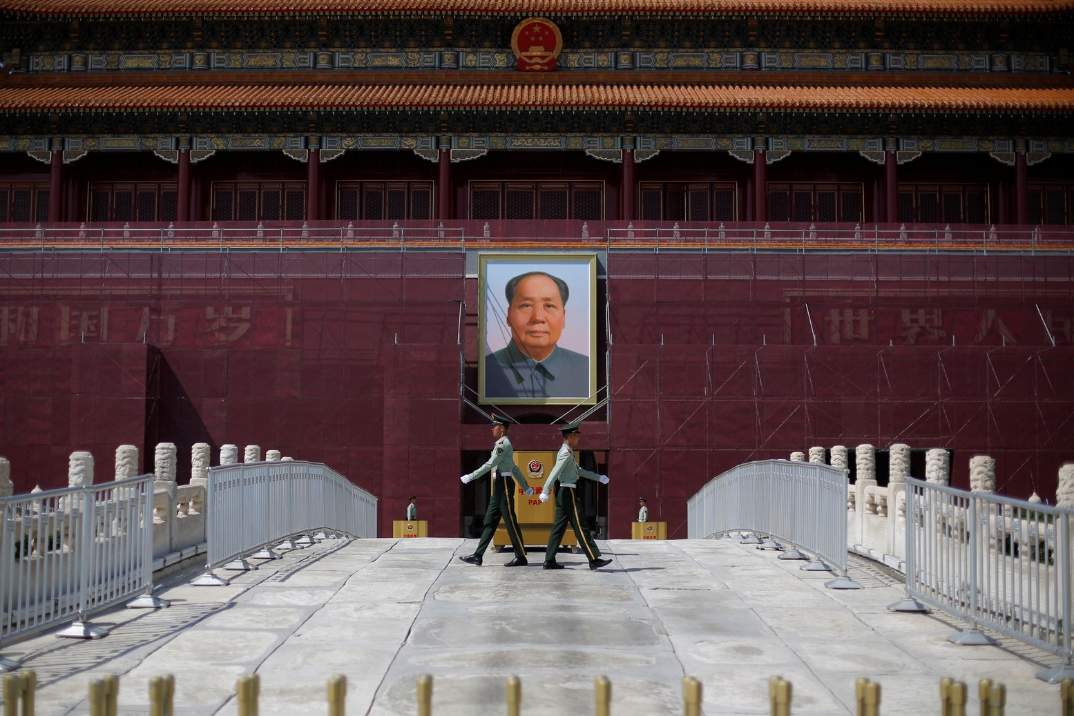 Chairman Mao Wanted To Invade Taiwan