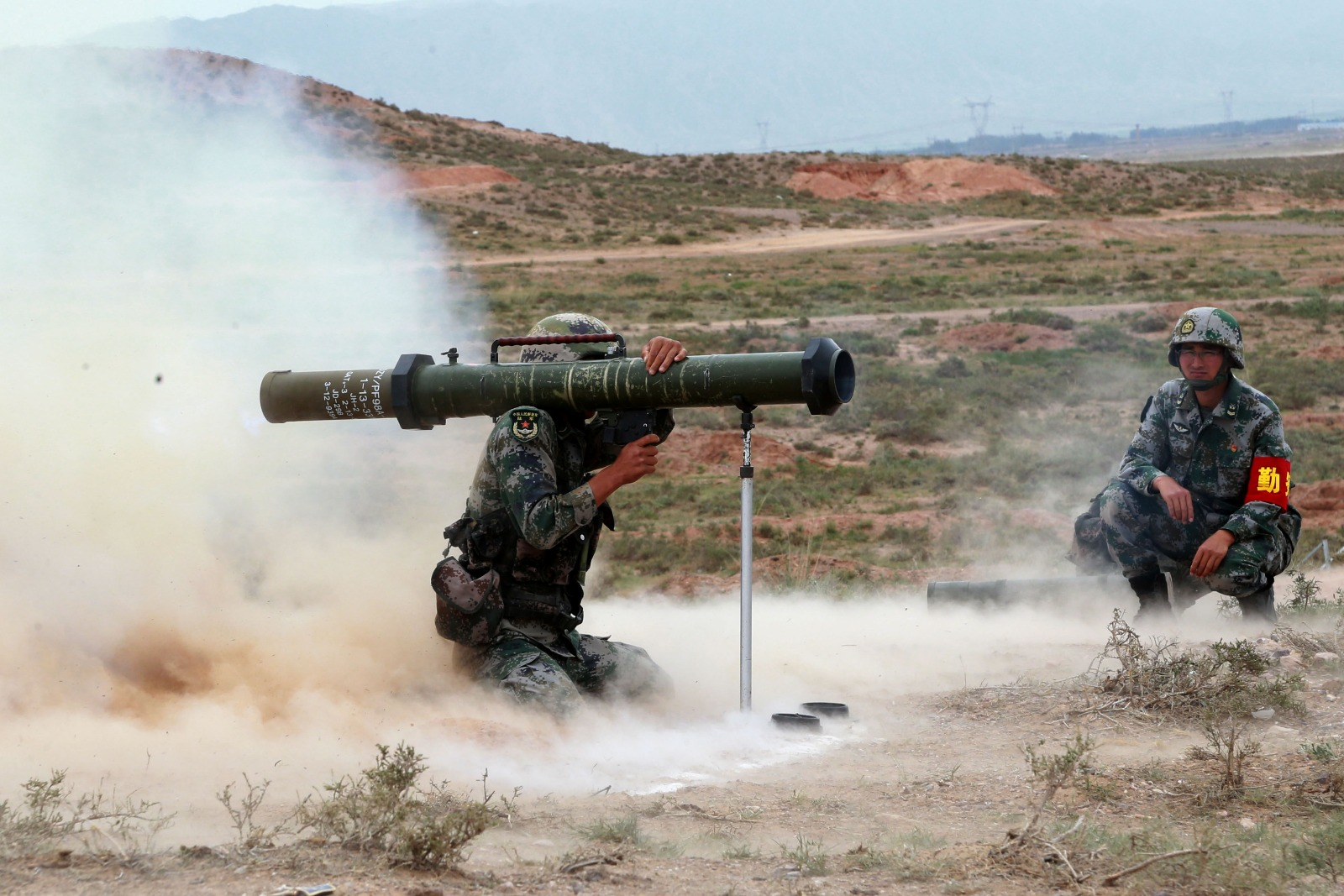 China Is Dreaming Up New Means To Defeat The U.S. Military, Is America Prepared?