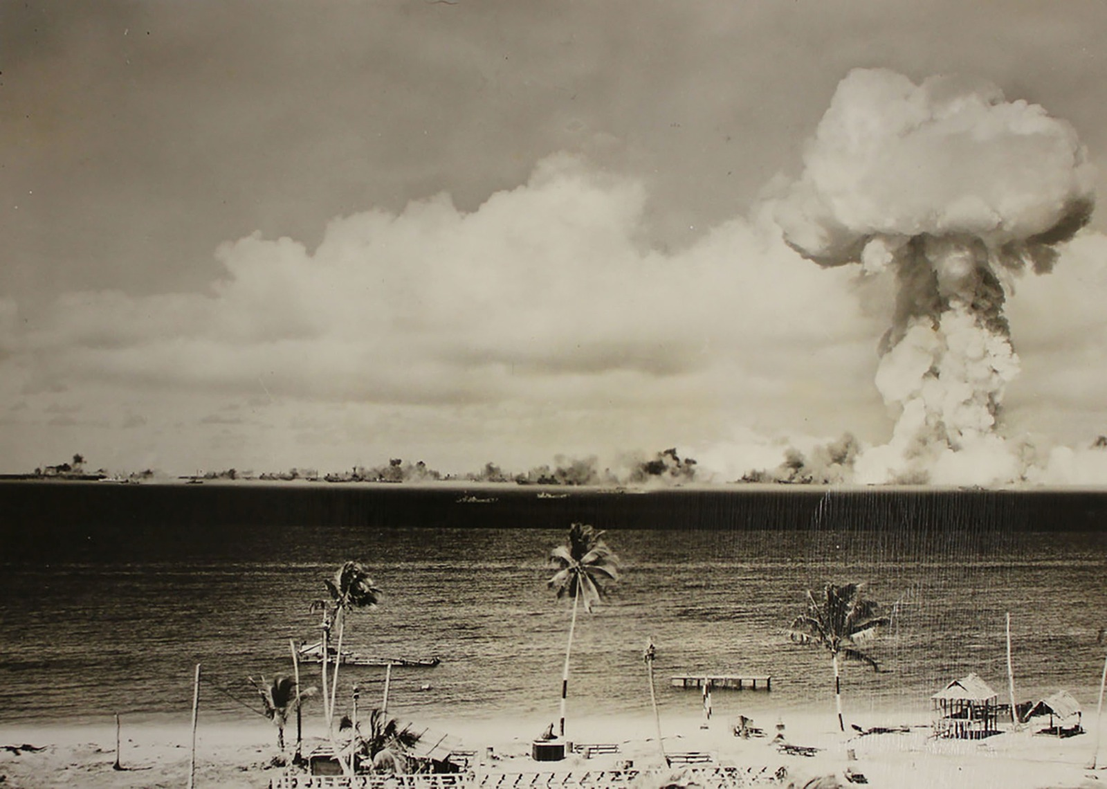 America Nuked Japan To End World War II In The Pacific—But Did It