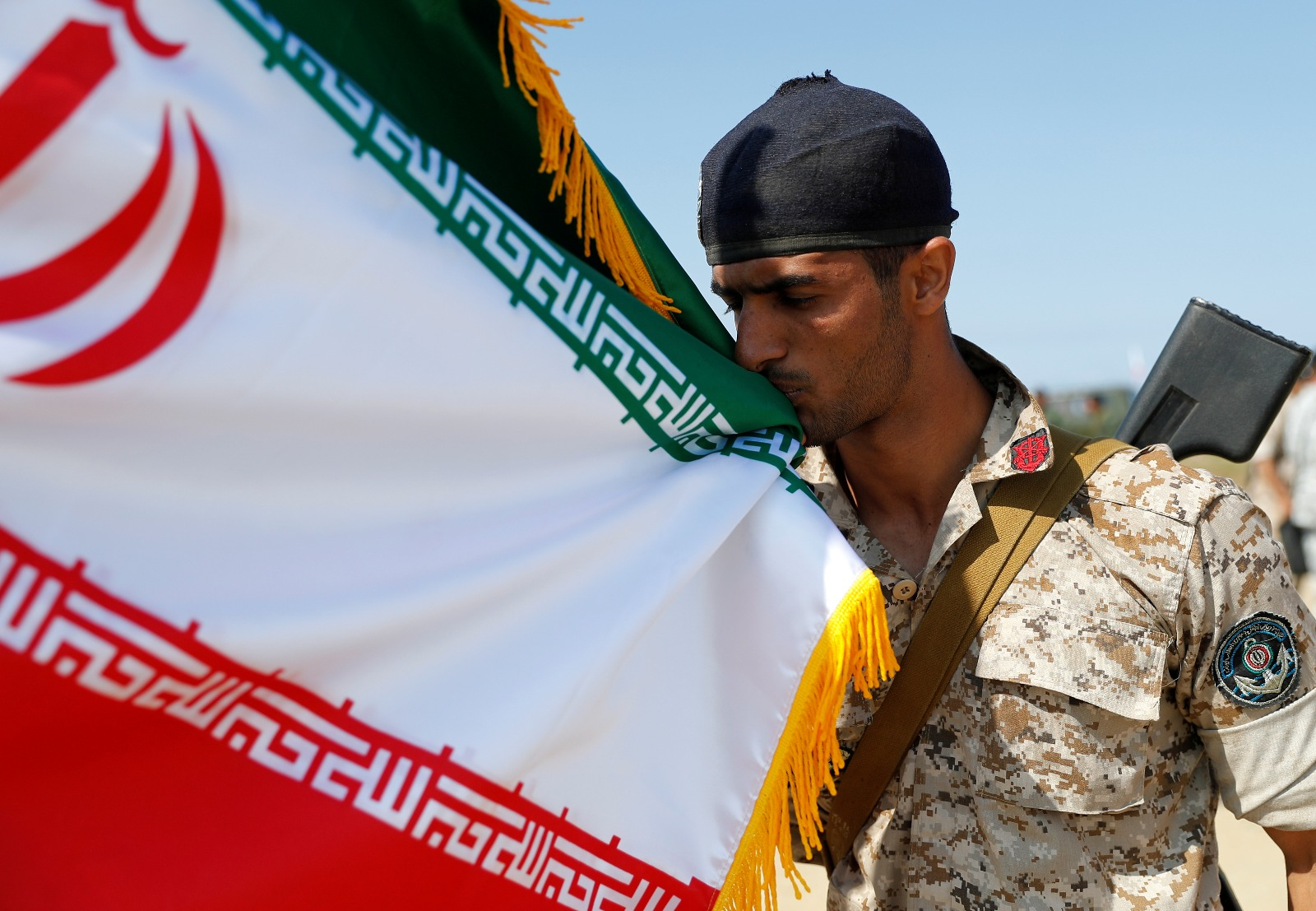 Iran Would Use a Very Special Strategy to Attack America