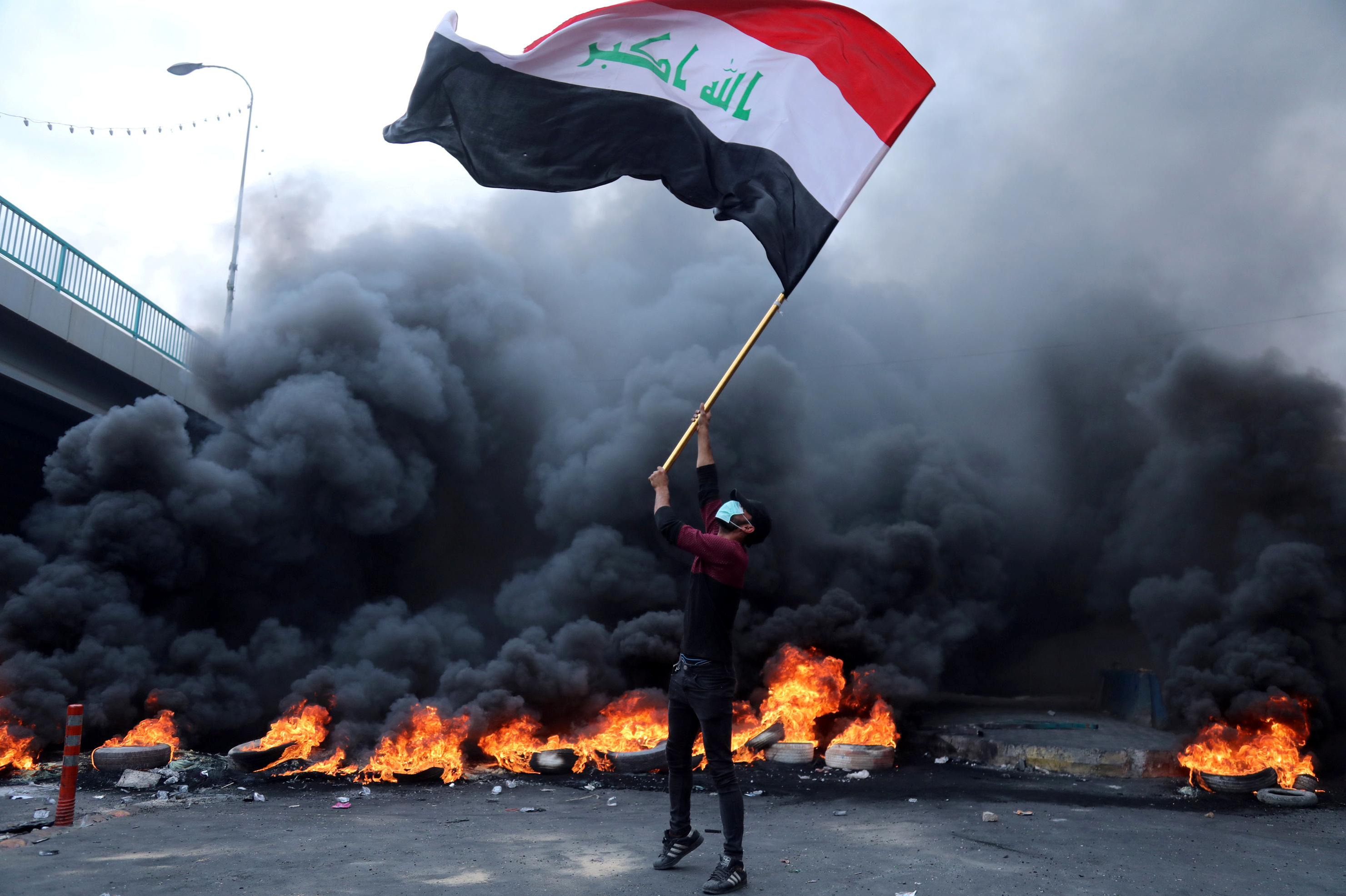 Iraq's Quiet Kingmaker Brings Down a Prime Minister