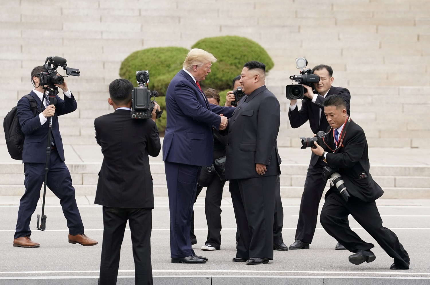 Yes, A Deal Between North Korea and America Is Still Possible