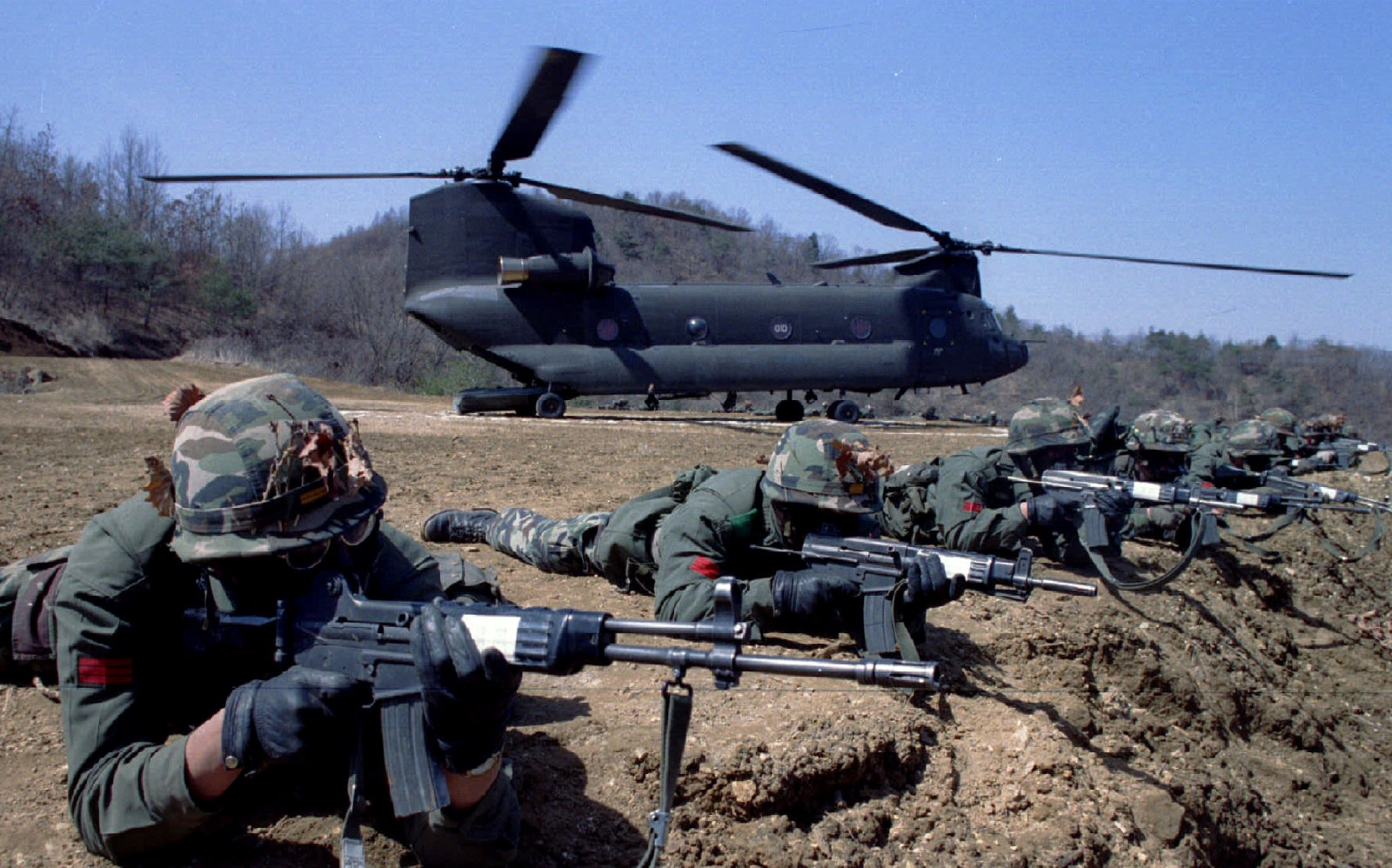 No More North Korea: Could America Have Won The Korean War With Nuclear Weapons?